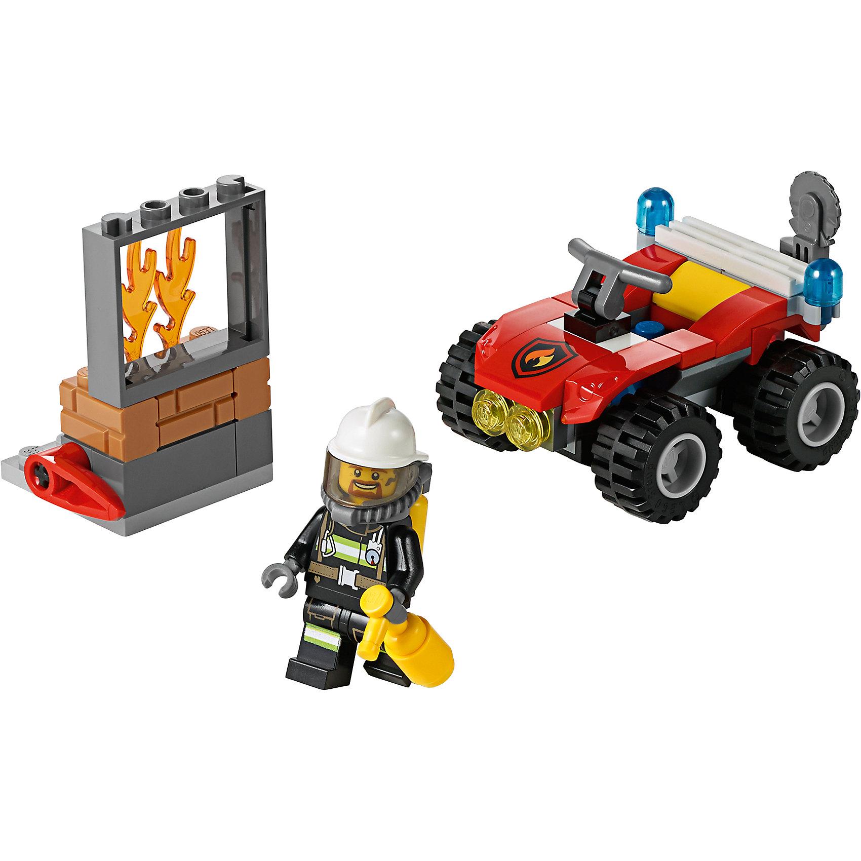 LEGO City 60105: �������� ����������