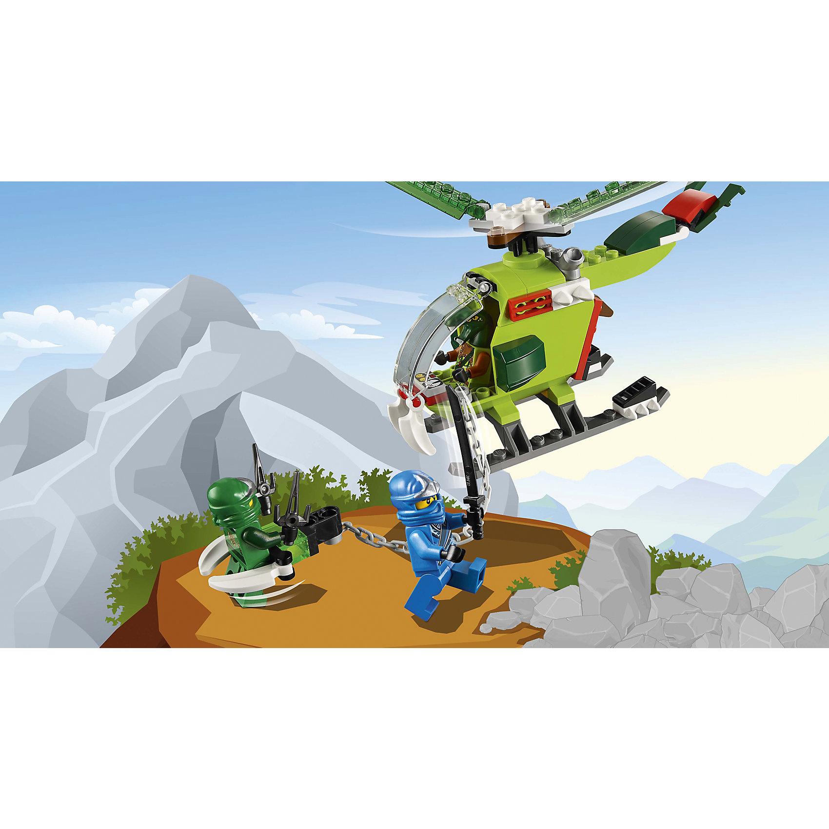 LEGO Juniors 10725: Затерянный храм от myToys