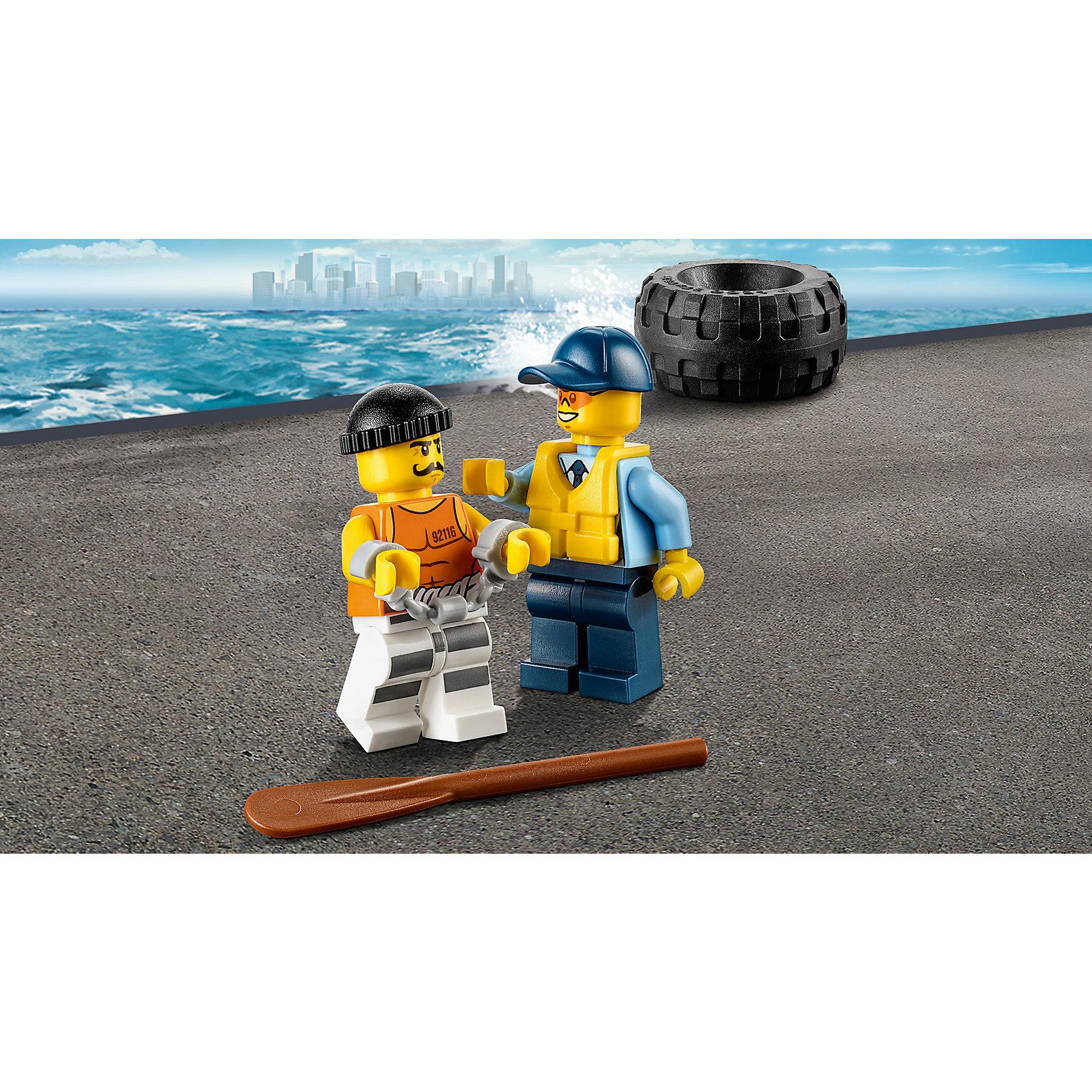 LEGO City 60126: ����� � ����