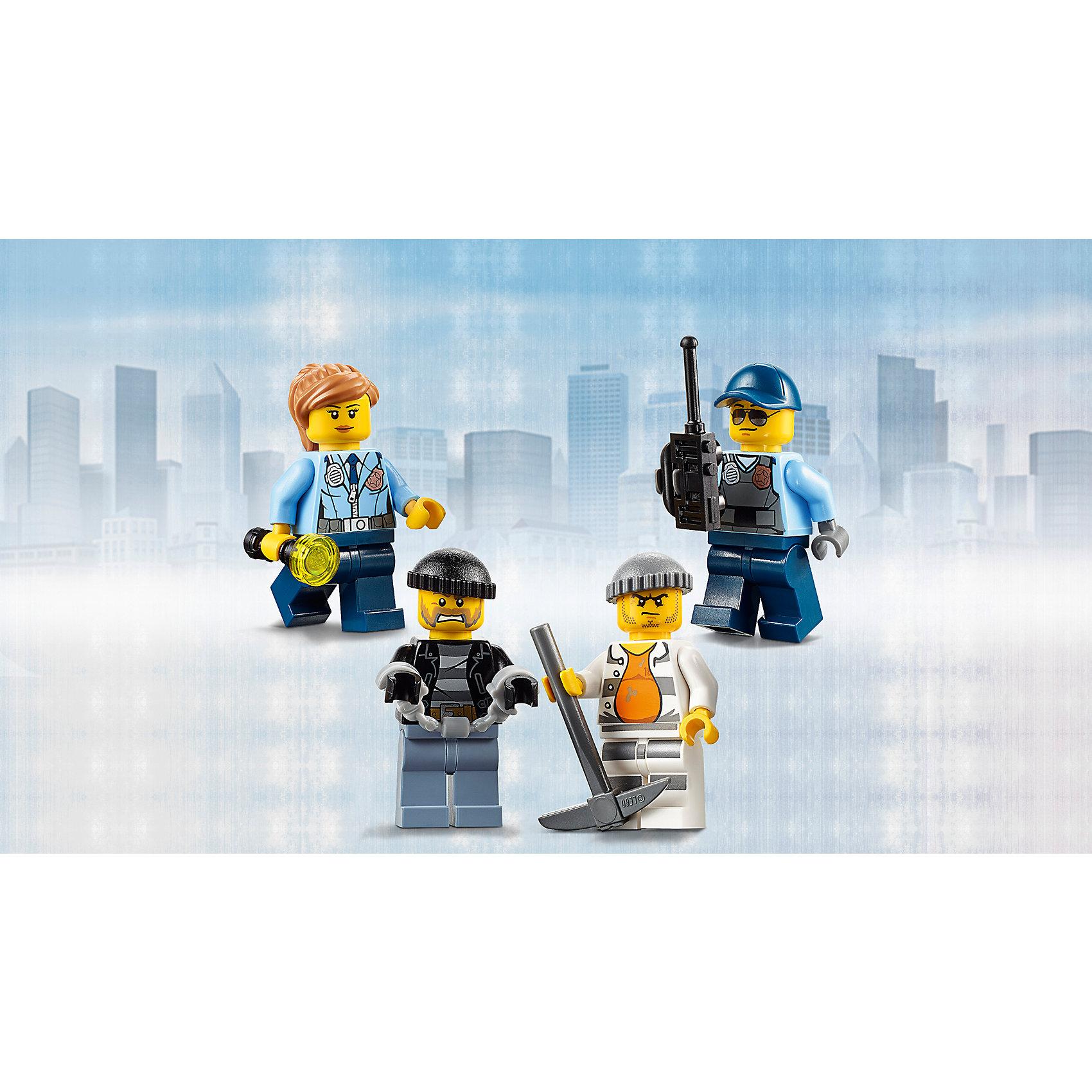 LEGO City 60127: ����� ��� ���������� �������-������