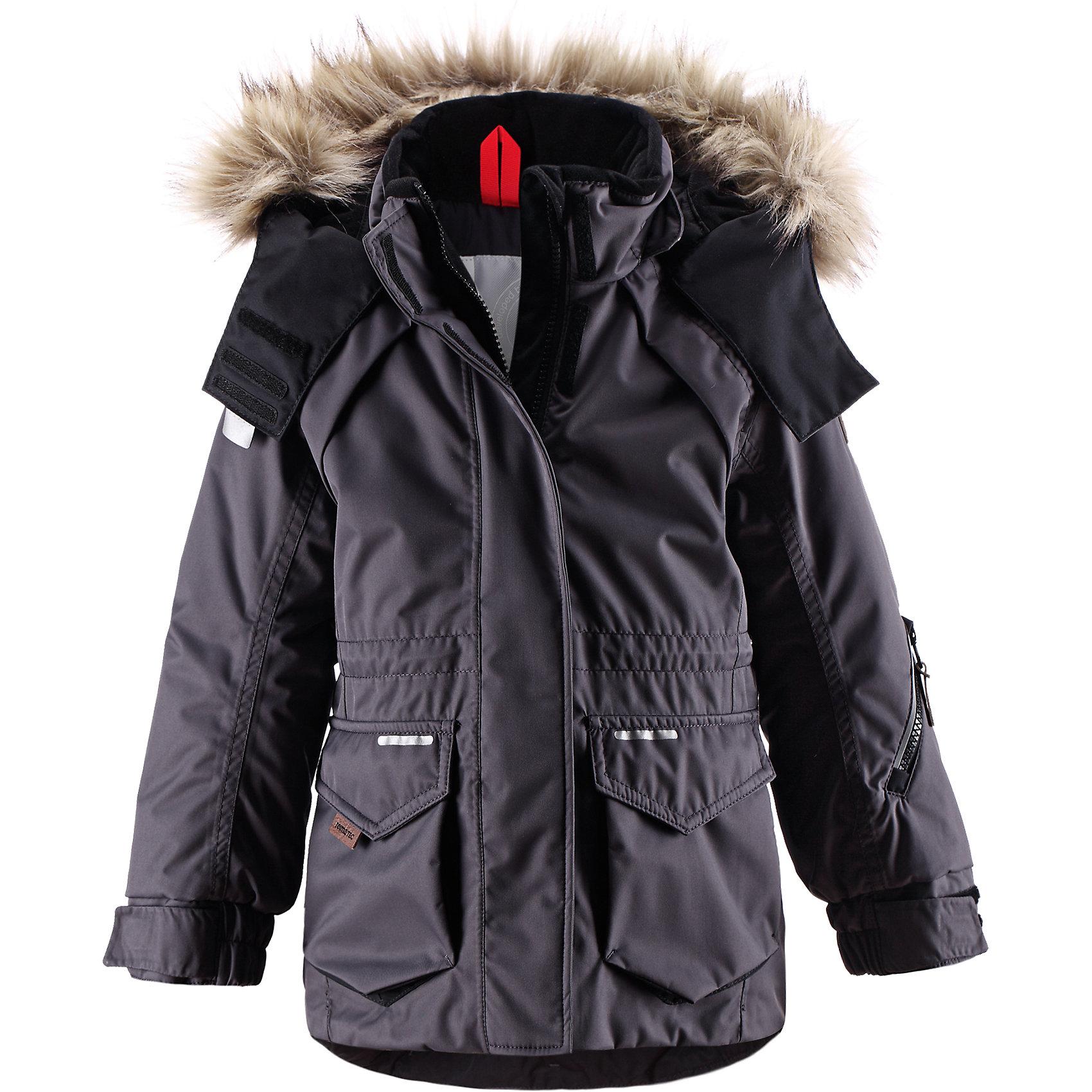 Reima, Куртка tec