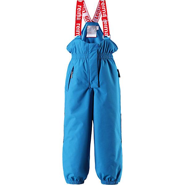 Брюки Reimatec ReimaБрюки и полукомбинезоны<br>Популярные, прочные брюки с подтяжками для активного отдыха. Водонепроницаемые и дышащие.<br><br>Дополнительная информация:<br><br>Температурный режим: до -20<br>Средняя степень утепления (120 г)<br>Брюки для детей Reimatec, модель Original<br>Все швы проклеены<br>Прочный материал<br>Высокая талия с регулируемыми подтяжками<br>Один карман на молнии<br>Прочные силиконовые штрипки<br>Состав: 100% Полиамид, Полиуретан-покрытие<br><br>Брюки Reimatec Reima можно купить в нашем магазине.<br>Ширина мм: 215; Глубина мм: 88; Высота мм: 191; Вес г: 336; Цвет: голубой; Возраст от месяцев: 48; Возраст до месяцев: 60; Пол: Унисекс; Возраст: Детский; Размер: 110,98,104,116,122,128,92; SKU: 4269016;