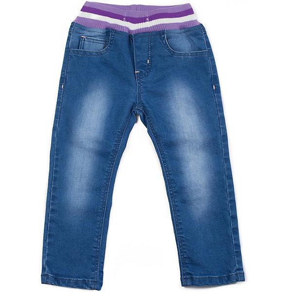 Джинсы для девочки Sweet BerryДжинсовая одежда<br>Джинсы для девочки, пояс на рибе в полоску, дополнительно регулируется шнурками.<br>Состав:<br>98% хлопок, 2% эластан<br>Ширина мм: 215; Глубина мм: 88; Высота мм: 191; Вес г: 336; Цвет: голубой; Возраст от месяцев: 24; Возраст до месяцев: 36; Пол: Женский; Возраст: Детский; Размер: 98,92,86,80; SKU: 4272685;