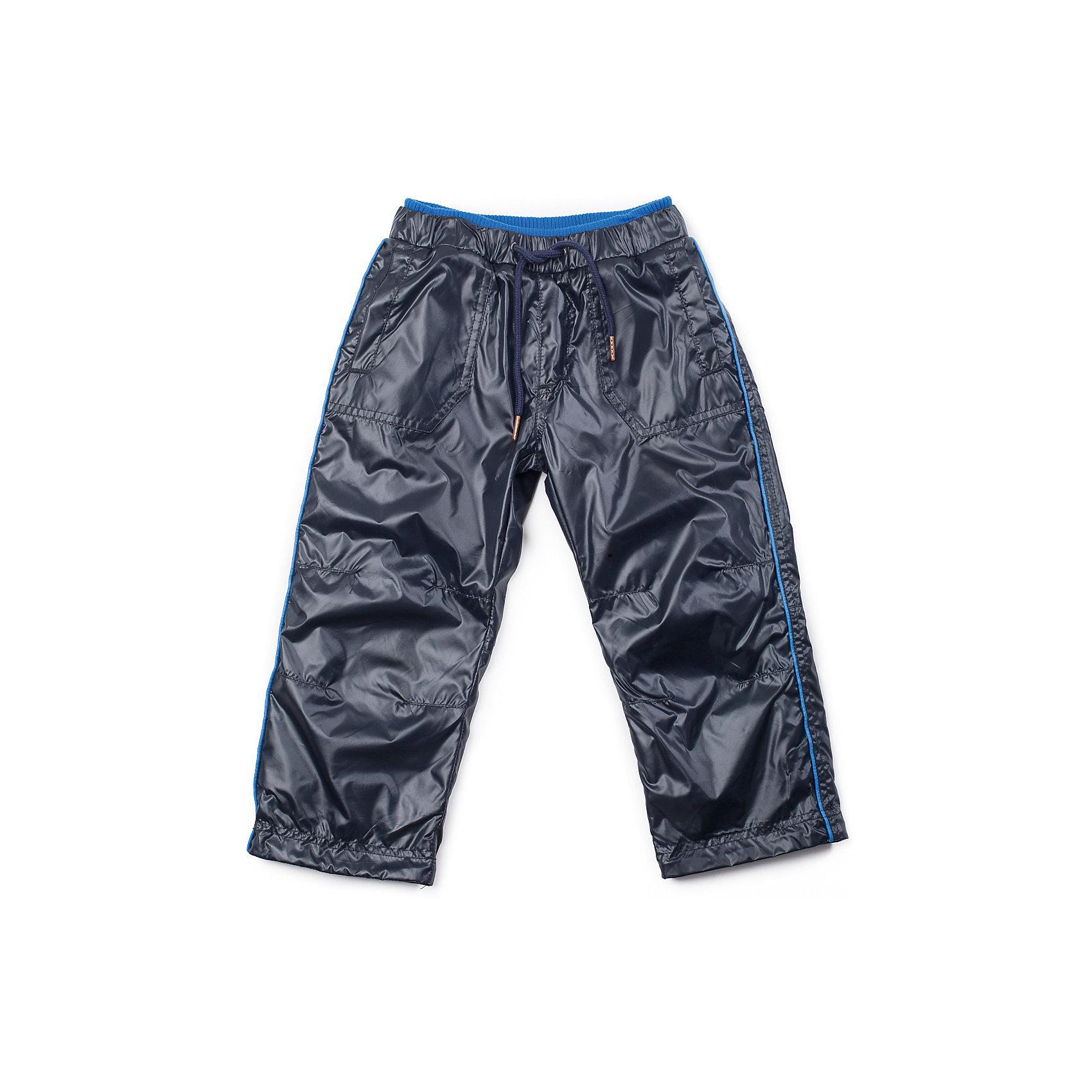 Брюки для мальчика Sweet BerryВерхняя одежда<br>Брюки утепленные для мальчика, непромокаемые, пояс на удобной резинке.<br>Состав:<br>Верх: 100% полиэстер, Подкладка: 100%полиэстер<br><br>Ширина мм: 215<br>Глубина мм: 88<br>Высота мм: 191<br>Вес г: 336<br>Цвет: синий<br>Возраст от месяцев: 9<br>Возраст до месяцев: 12<br>Пол: Мужской<br>Возраст: Детский<br>Размер: 80,86,98,92<br>SKU: 4273147