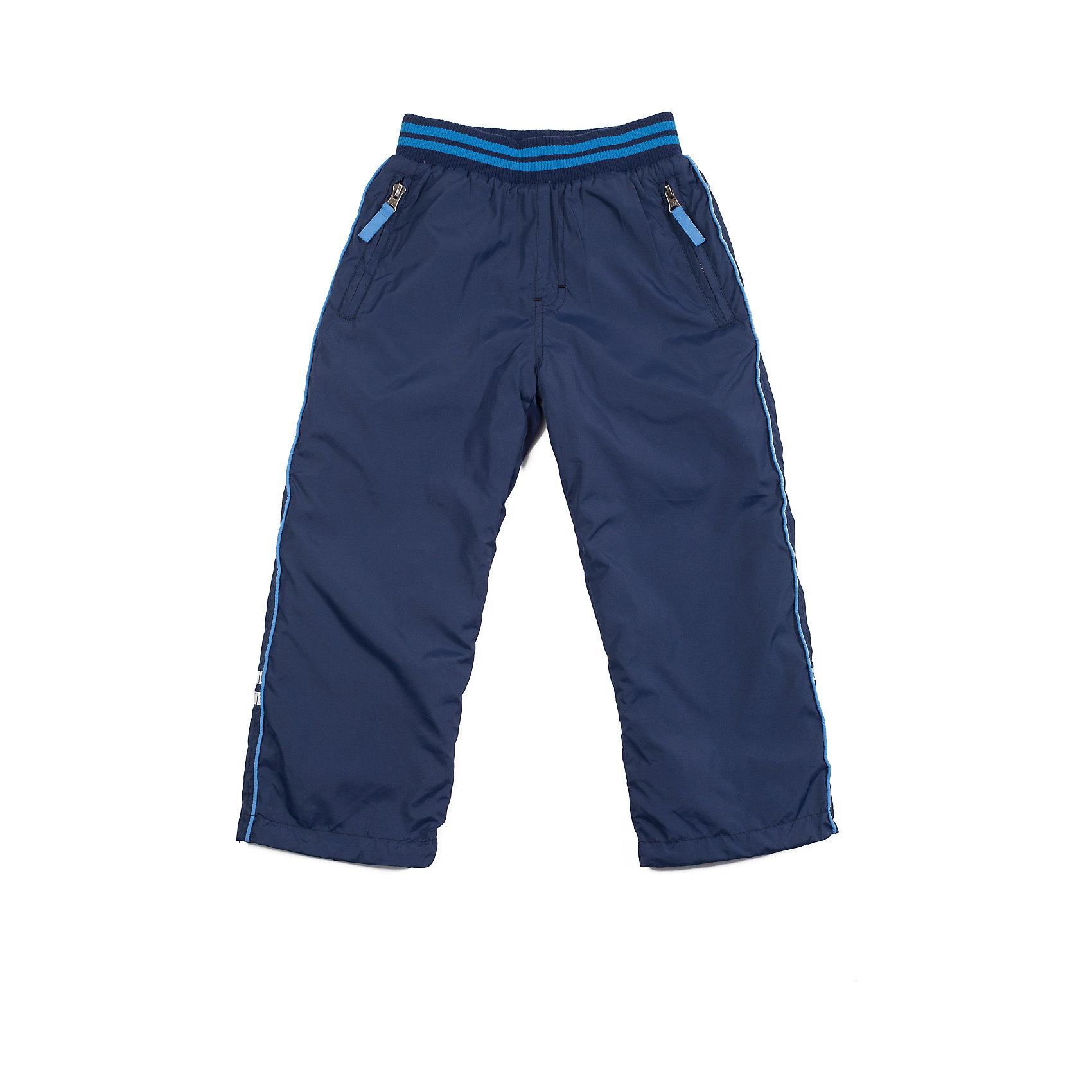 Брюки для мальчика Sweet BerryВерхняя одежда<br>Брюки утепленные для мальчика, непромокаемые, со светоотражателями, подкладка из флиса, пояс на удобном рибе, декрированы контрастными деталями.<br>Состав:<br>Верх: 100% полиэстер, Подкладка: 100%полиэстер<br><br>Ширина мм: 215<br>Глубина мм: 88<br>Высота мм: 191<br>Вес г: 336<br>Цвет: синий<br>Возраст от месяцев: 36<br>Возраст до месяцев: 48<br>Пол: Мужской<br>Возраст: Детский<br>Размер: 104,110,98,128,122,116<br>SKU: 4273326