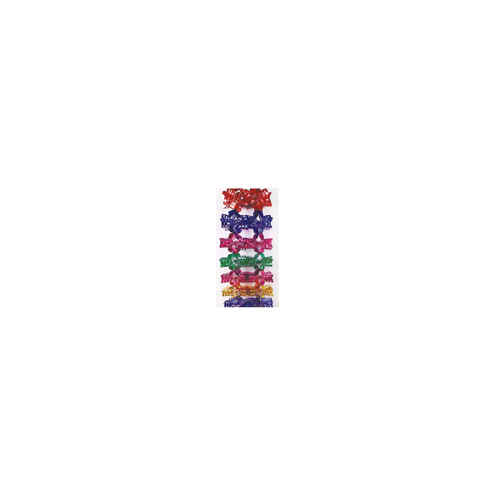 Разноцветная мишура 27*200 смНовинки Новый Год<br>Мишура, Феникс-Презент, станет замечательным украшением Вашей новогодней елки или интерьера и поможет создать праздничную волшебную атмосферу. Яркая мишура выполнена в форме гирлянды, состоящей из двух рядов разноцветных бантиков красивых переливающихся оттенков. Легко складывается и раскладывается. Мишура будет чудесно смотреться на елке и радовать детей и взрослых. <br><br><br>Дополнительная информация:<br><br>- Материал: ПВХ.<br>- Размер мишуры: 27 х 200 см.<br>- Размер упаковки: 31 х 28 х 2 см.<br>- Вес: 76 гр. <br><br>Мишуру 5*200 см., Феникс-Презент, можно купить в нашем интернет-магазине.<br><br>Ширина мм: 130<br>Глубина мм: 190<br>Высота мм: 190<br>Вес г: 76<br>Возраст от месяцев: 36<br>Возраст до месяцев: 2147483647<br>Пол: Унисекс<br>Возраст: Детский<br>SKU: 4274676