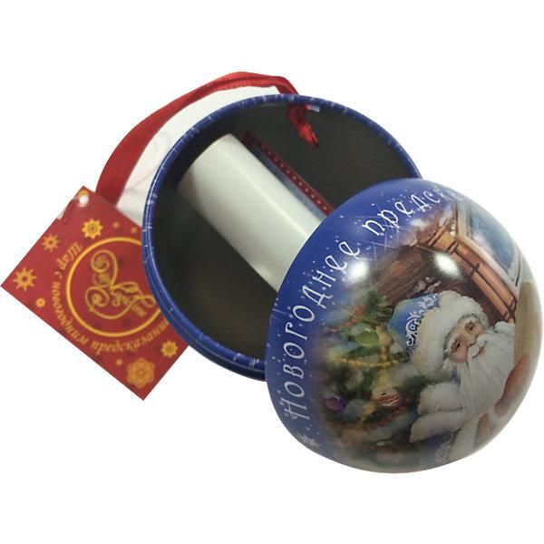 Украшение Шар с пожеланием внутриЁлочные игрушки<br>Украшение Шар с пожеланием внутри, Феникс-Презент, замечательно дополнит наряд Вашей новогодней елки и поможет создать праздничную радостную атмосферу. Украшение выполнено в виде шара красочной расцветки и украшено рисунком на новогоднюю тематику, оно будет чудесно смотреться на елке и радовать детей и взрослых. Внутри шара находится записка с новогодними пожеланиями.<br><br>Дополнительная информация:<br><br>- Материал: металл.<br>- Размер шара: 6.5 см.<br>- Вес: 40 гр.<br>- Дизайн шара в ассортименте<br><br>Украшение Шар с пожеланием внутри, Феникс-Презент, можно купить в нашем интернет-магазине.<br>Ширина мм: 50; Глубина мм: 50; Высота мм: 50; Вес г: 40; Возраст от месяцев: 36; Возраст до месяцев: 2147483647; Пол: Унисекс; Возраст: Детский; SKU: 4276510;
