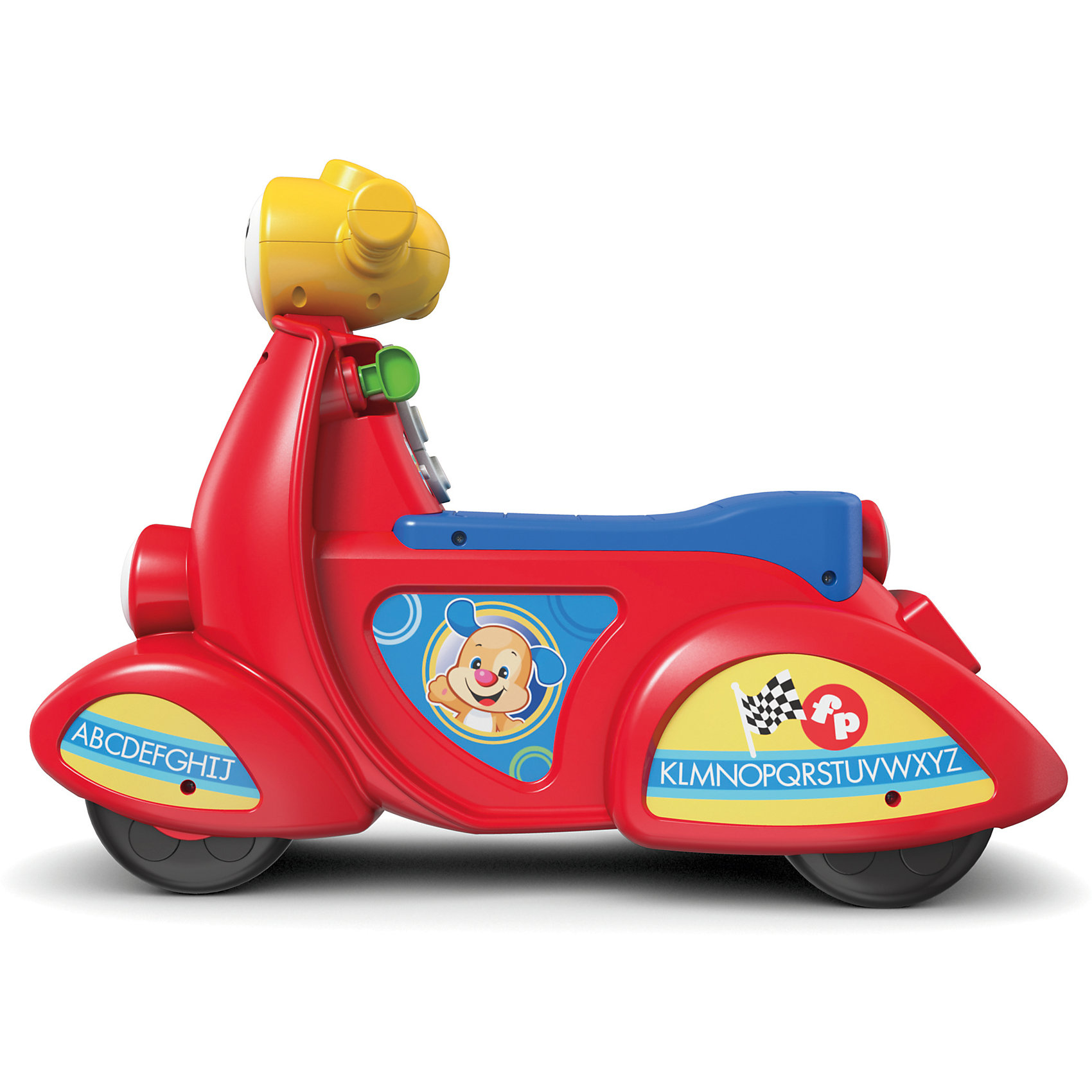 ��������� ������ Smart Stages, Fisher Price (Mattel)