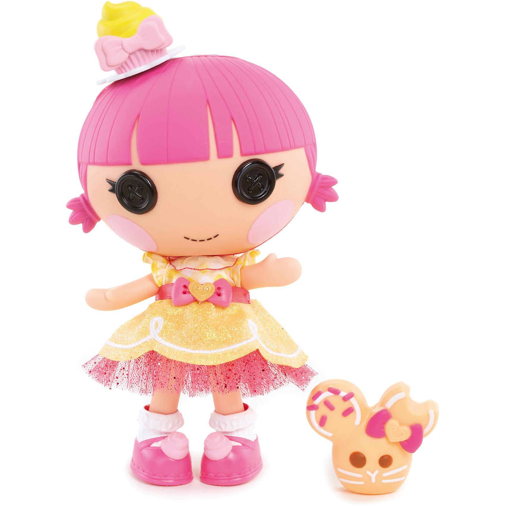 Кукла Сладкоежка