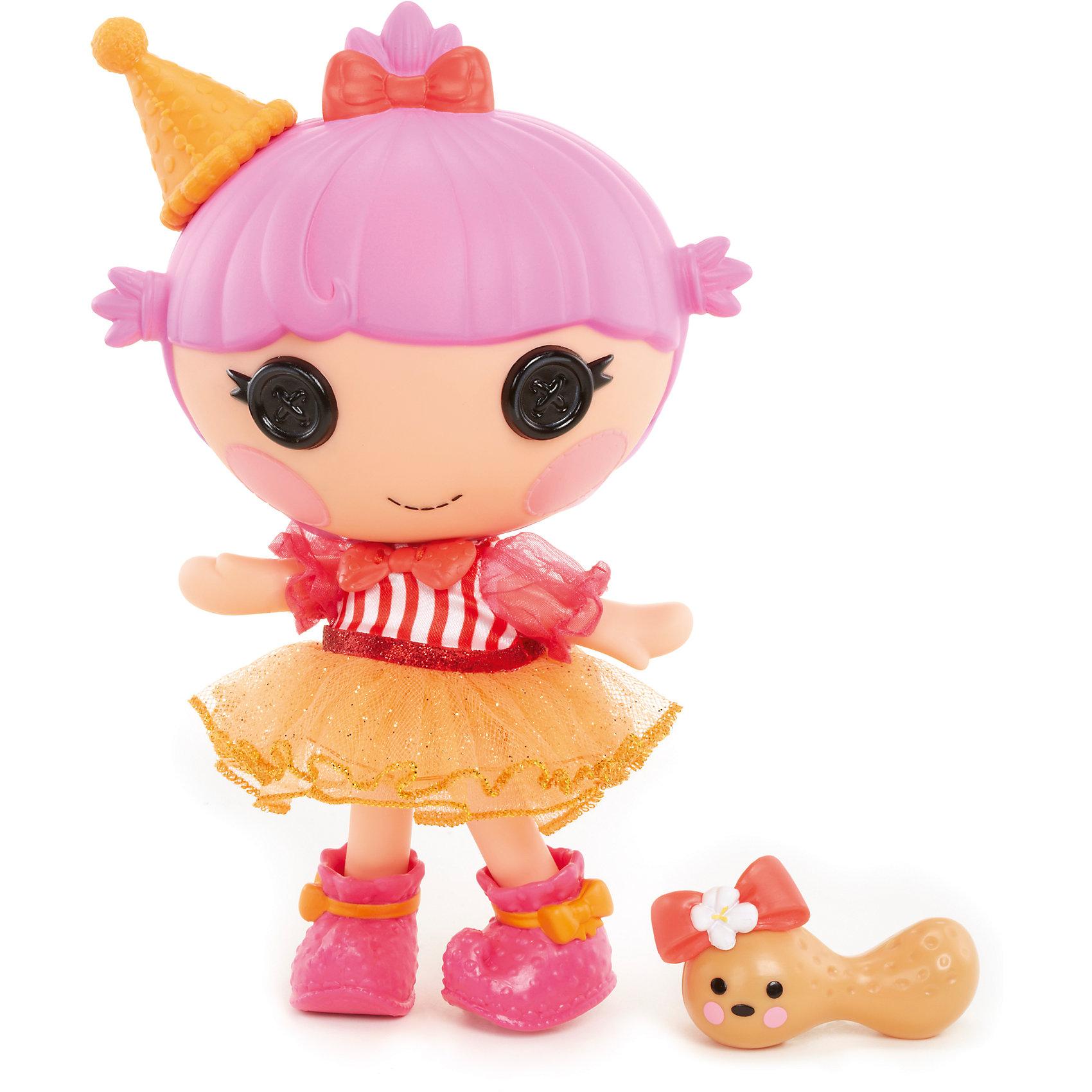 Кукла Смешинка