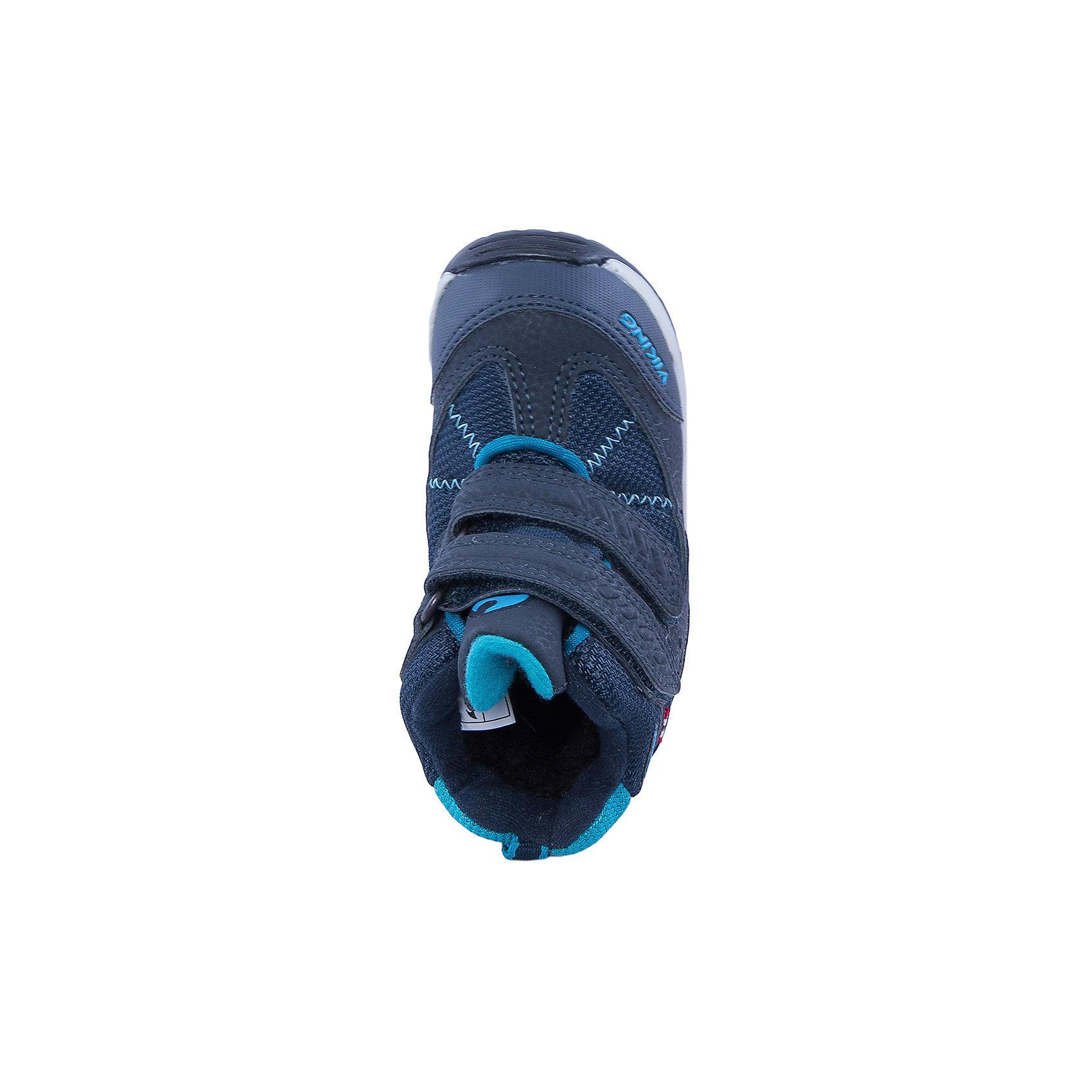 Ботинки для мальчика VIKING от myToys