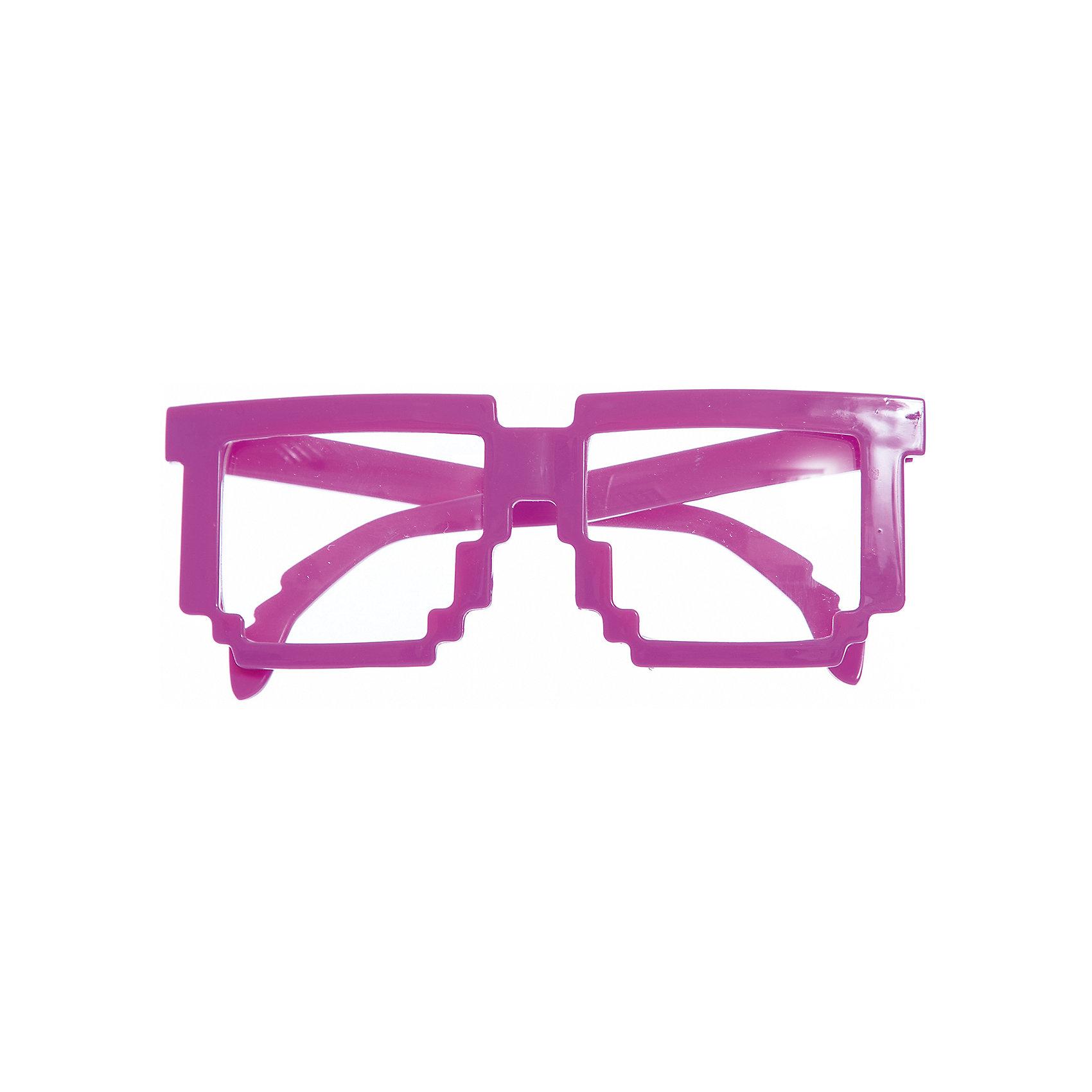 """Карнавальные очки """"Диско"""" от myToys"""