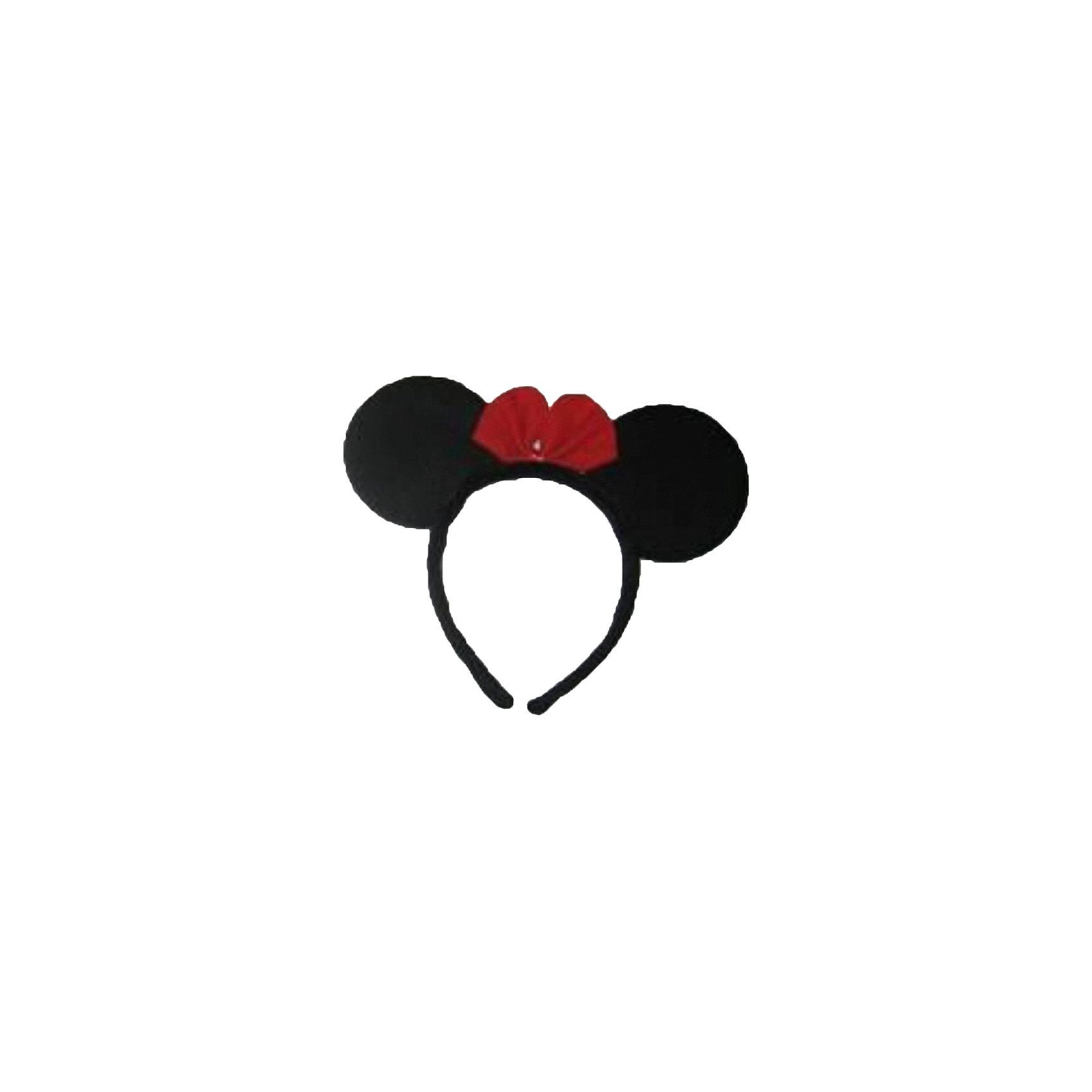 """Маскарадные ушки """"Мышка"""" от myToys"""