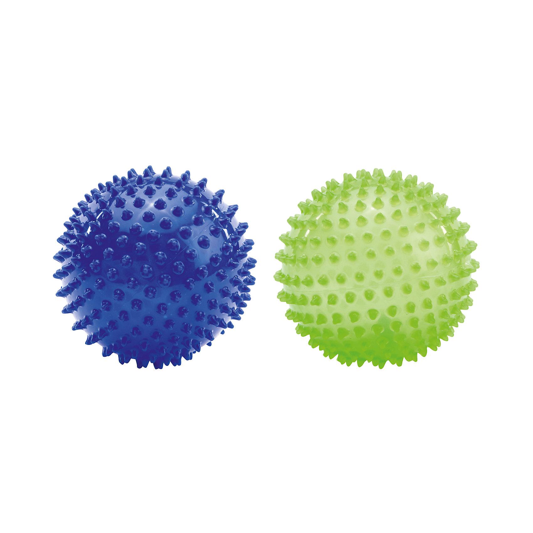 Массажно-игровые мячи, 12 см, Pic'nMix