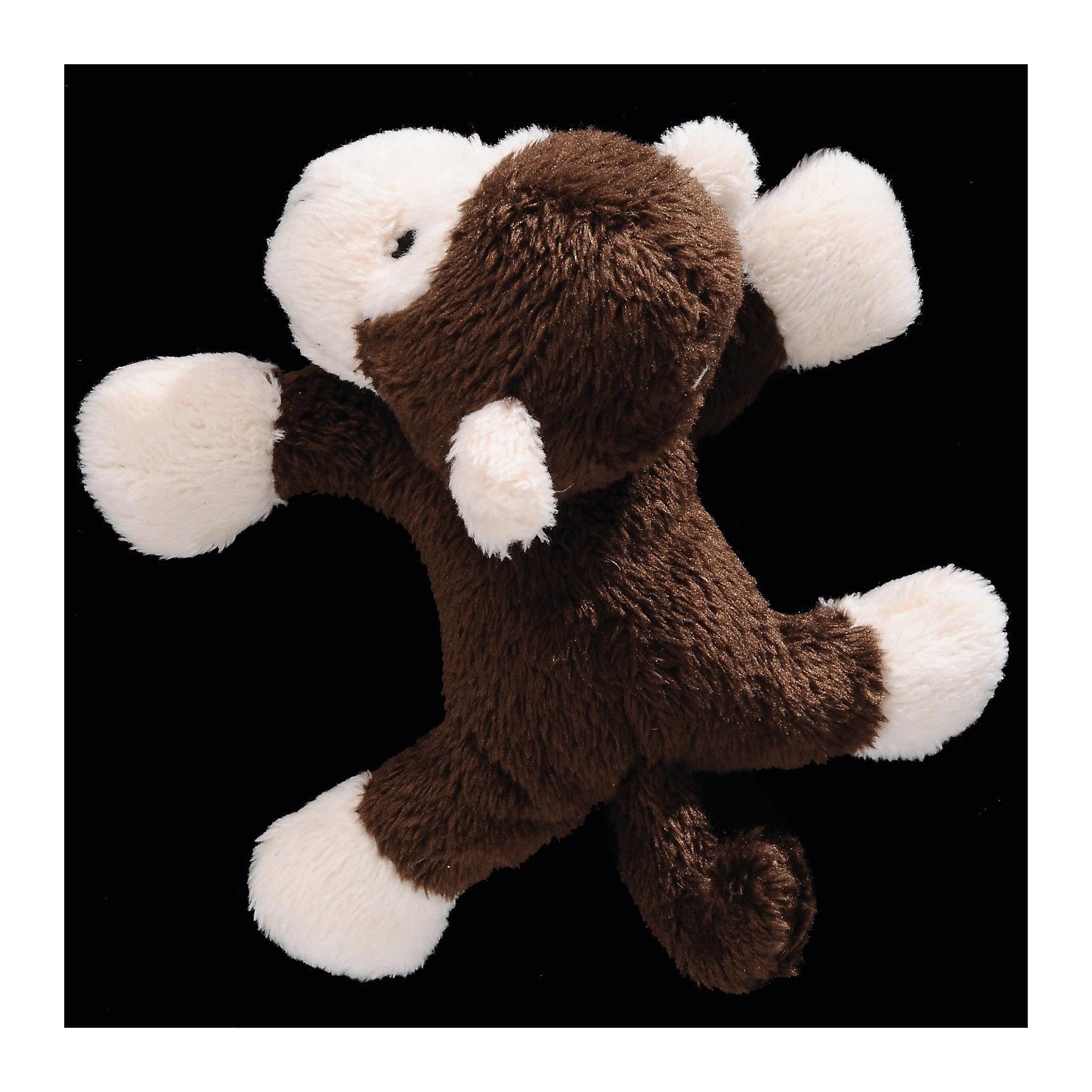 Игрушка-сувенир Капуцин на магнитах 10 смИгрушка-сувенир Капуцин на магнитах 10 см выполнена в виде обезьянки из меха и имеет шарнирное соединение в шее, что позволит ей крутить головой! Игрушка «Капуцин»  станет не просто украшением на холодильник, но и будет гарантировать хорошее настроение и приносить удачу весь предстоящий год!<br><br>Дополнительная информация:<br>-Материалы: текстиль, магнит<br>-Размер в упаковке: 8х6х10 см<br>-Вес в упаковке: 21 г<br>-Размер: 10 см<br><br>Игрушка-сувенир Капуцин на магнитах 10 см можно купить в нашем магазине.<br><br>Ширина мм: 80<br>Глубина мм: 60<br>Высота мм: 100<br>Вес г: 21<br>Возраст от месяцев: 84<br>Возраст до месяцев: 2147483647<br>Пол: Унисекс<br>Возраст: Детский<br>SKU: 4286675