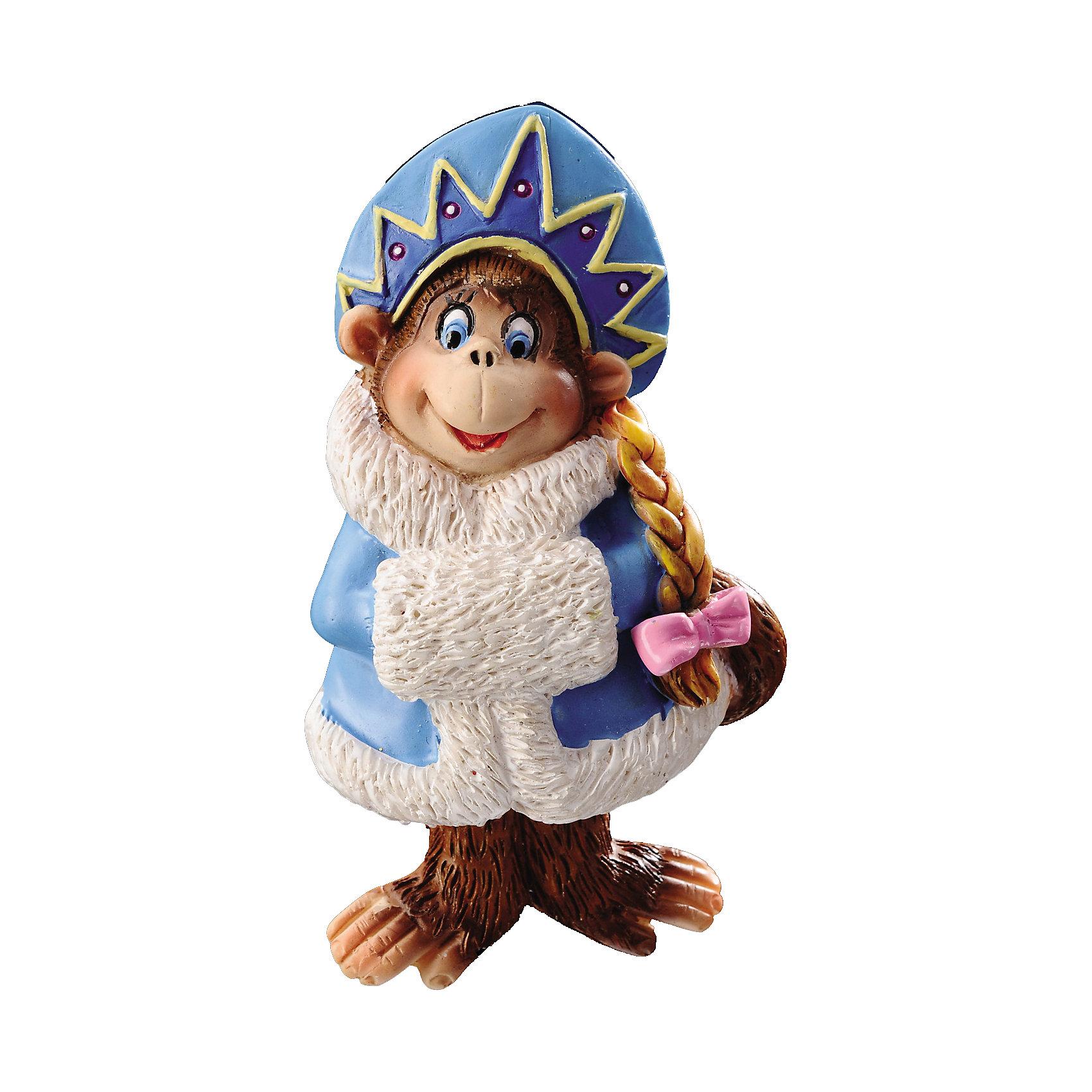 Сувенир Мартышка-снегурочка на магните 6,5 смНовинки Новый Год<br>Сувенир Мартышка-снегурочка на магните 6,5 см не просто украсит холодильник, но, и как настоящий символ 2016 года, поспособствует достатку и приумножению капитала в Новом году! Магнитик с забавной обезьянкой в образе Снегурочки послужит замечательным мини-презентом коллегам, близким и друзьям на Новый Год!<br><br>Дополнительная информация:<br>-Материалы: полирезина, магнит<br>-Размер в упаковке: 4х2х6,5 см<br>-Вес в упаковке: 36 г<br>-Размер: 6,5 см<br><br>Сувенир Мартышка-снегурочка на магните 6,5 см можно купить в нашем магазине.<br><br>Ширина мм: 40<br>Глубина мм: 20<br>Высота мм: 65<br>Вес г: 36<br>Возраст от месяцев: 84<br>Возраст до месяцев: 2147483647<br>Пол: Унисекс<br>Возраст: Детский<br>SKU: 4286732
