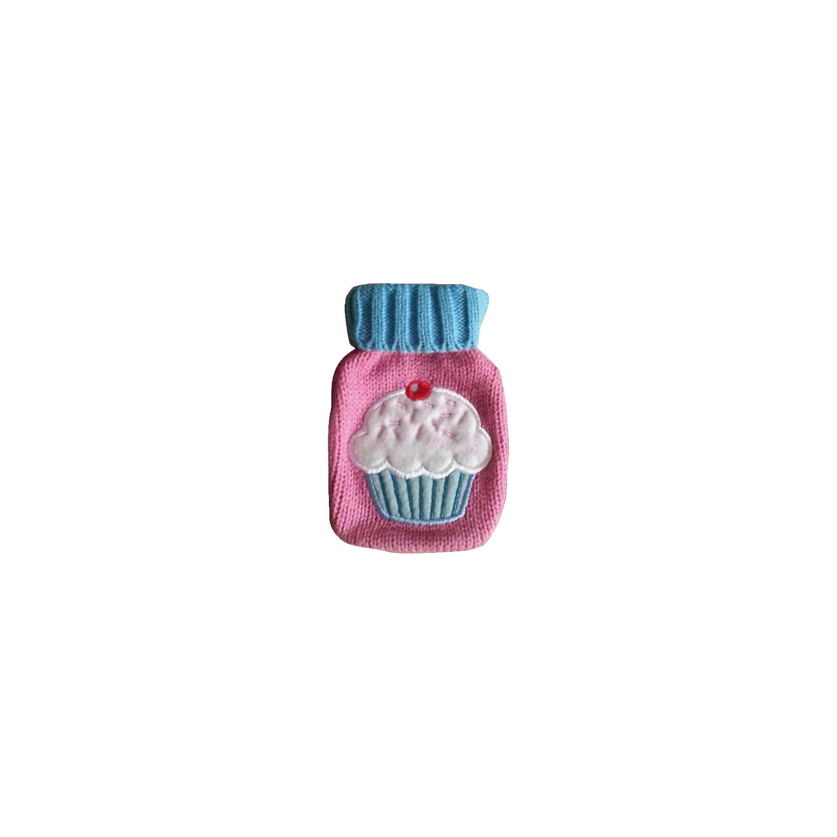 Гелевая грелка для рук Пирожное 7*12 см, Magic HomeГрелка представляет собой прочный герметичный пластиковый пакет, наполненный нетоксичным веществом. В растворе находится кнопка – активатор, представляющая собой металлическую мембрану в пластиковом корпусе. При  нажатии на нее происходит безопасная химическая реакция: образуется центр кристаллизации, вызывая фазовый переход раствора из жидкого состояния в твердое с выделением тепла и разогревом до + 54?С. Чтобы вернуть грелку в обычное состояние, нужно обернуть ее полотенцем и прокипятить до полного исчезновения кристаллов (10-20 мин.). Грелка станет прекрасным подарком на любой праздник. <br><br>Дополнительная информация:<br><br>- Материал: ацетат натрия, металл. <br>- Размер: 7х12 см.<br>- Выделение тепла: до температуры +54°C<br>- Возвращается в исходное состояние за 10-20 мин (кипячение). <br><br>Гелевую грелку для рук Пирожное, 7*12 см, можно купить в нашем магазине.<br><br>Ширина мм: 140<br>Глубина мм: 50<br>Высота мм: 100<br>Вес г: 100<br>Возраст от месяцев: 216<br>Возраст до месяцев: 1200<br>Пол: Женский<br>Возраст: Детский<br>SKU: 4290297