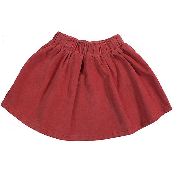 Юбка Sweet BerryЮбки<br>Яркая юбка из мягкого микровельвета.На удобном поясе с внутренней резинкой и дополнительным хлопковым шнурком.Оригинальныке карманы украшают юбку. <br>Состав: <br>100% хлопок<br><br>Ширина мм: 207<br>Глубина мм: 10<br>Высота мм: 189<br>Вес г: 183<br>Цвет: красный<br>Возраст от месяцев: 24<br>Возраст до месяцев: 36<br>Пол: Женский<br>Возраст: Детский<br>Размер: 98,104,128,110,116,122<br>SKU: 4291382