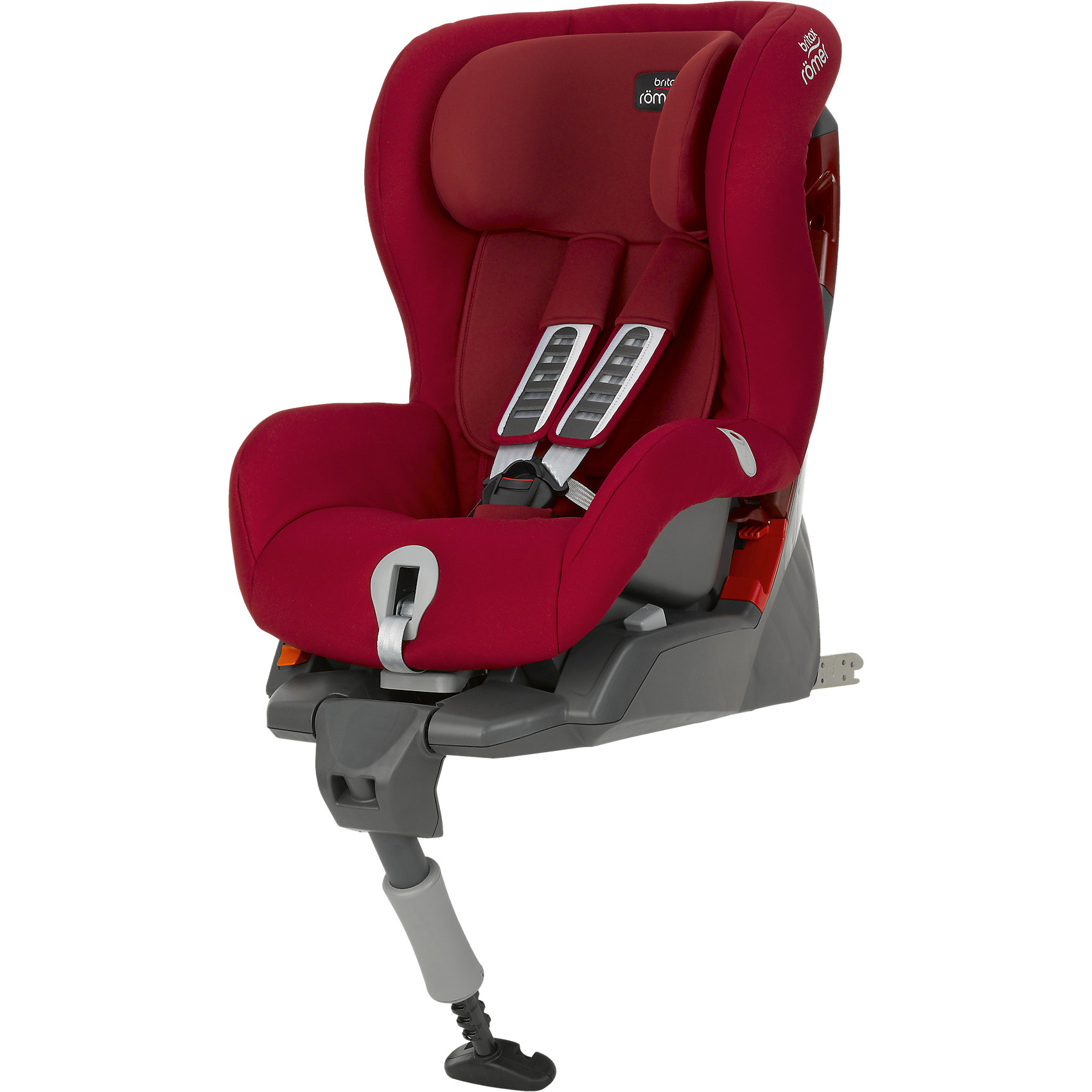 Автокресло Britax Romer SAFEFIX PLUS 9-18 кг, Flame Red