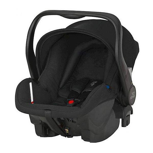 Автокресло Britax Romer Primo, 0-13 кг, Cosmos BlackГруппа 0+  (до 13 кг)<br>Автокресло PRIMO Cosmos Black создано специально для родителей, которые заботятся о комфорте и безопасности ребенка. Автокресло предназначено для детей с рождения и весом до 13 кг. Кресло легко устанавливается как в автомобиль, так и в коляски с системой Click&amp;Go. Для безопасности малыша кресло оборудовано 3-точечными ремнями безопасности с мягкими накладками и регулируемой длиной, глубокими боковинами с мягкими бортами на случай удара сбоку и солнцезащитным капюшоном. Для комфорта ребенка в автокресле предусмотрены мягкий вкладыш для новорожденного, состоящий из мягкого подголовника и подушки под спину, воздухопроницаемые ткани чехла. Такому автокреслу смело можно доверить безопасность малыша!<br>Дополнительная информация:<br>-установка против хода движения <br>-фиксация ребенка внутренними 3-точечными ремнями безопасности<br>-крепление кресла штатными 3-точечными ремнями безопасности или системы Primo Base<br>-регулируемый съемный солнцезащитный капюшон<br>-удобная ручка для 3 положений: переноска, кормление ребенка, установка вне автомобиля<br>Материал: металл, текстиль, пластик<br>Цвет: черный<br>Размеры 53,5х44х62,5 см<br>Вес: 4 кг<br>Автокресло PRIMO Cosmos Black вы можете купить в нашем интернет-магазине.<br>Ширина мм: 740; Глубина мм: 350; Высота мм: 440; Вес г: 11700; Цвет: черный; Возраст от месяцев: 0; Возраст до месяцев: 12; Пол: Унисекс; Возраст: Детский; SKU: 4292283;