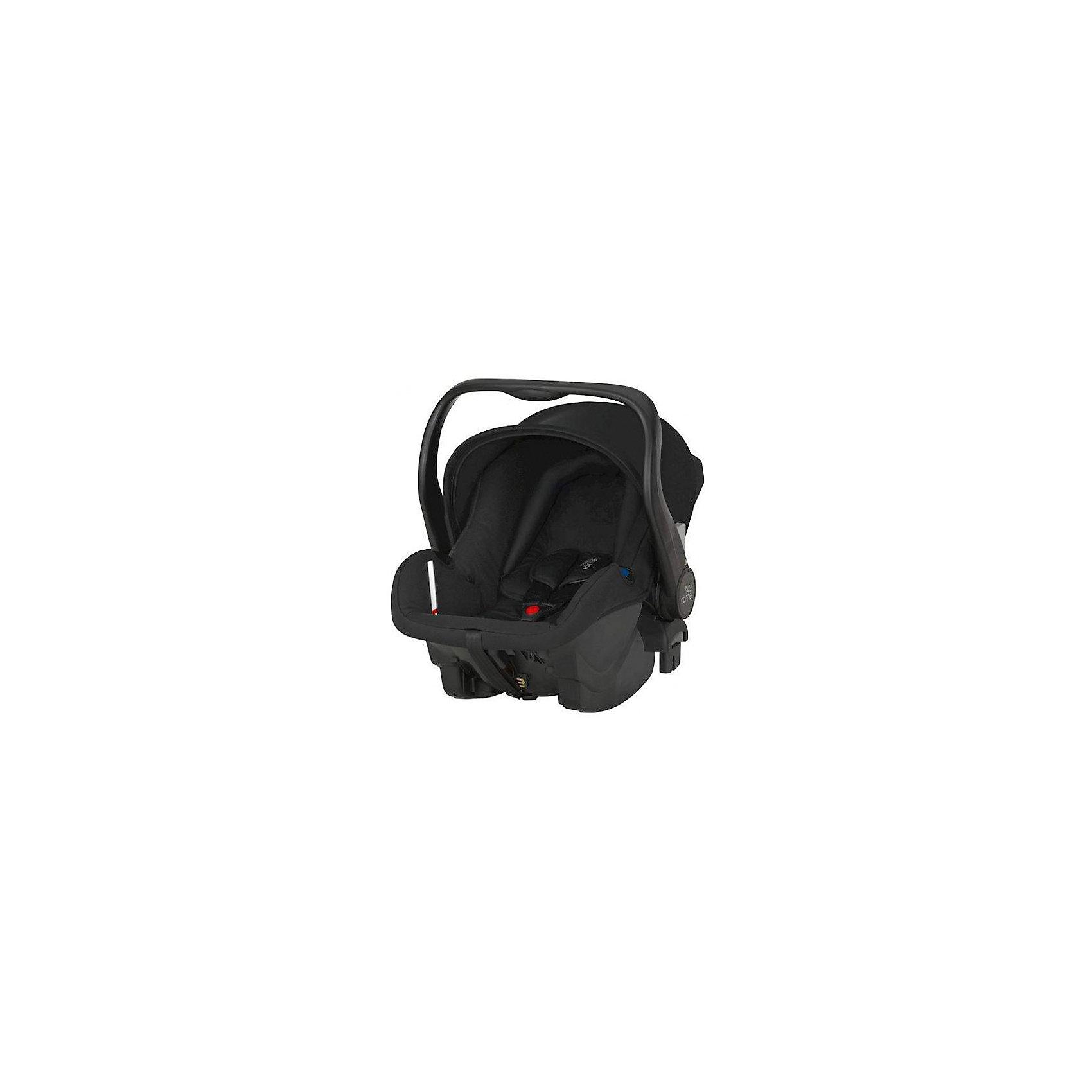 Britax Автокресло PRIMO 0-13 кг., Britax Römer, Cosmos Black поводок безопасности для ребенка