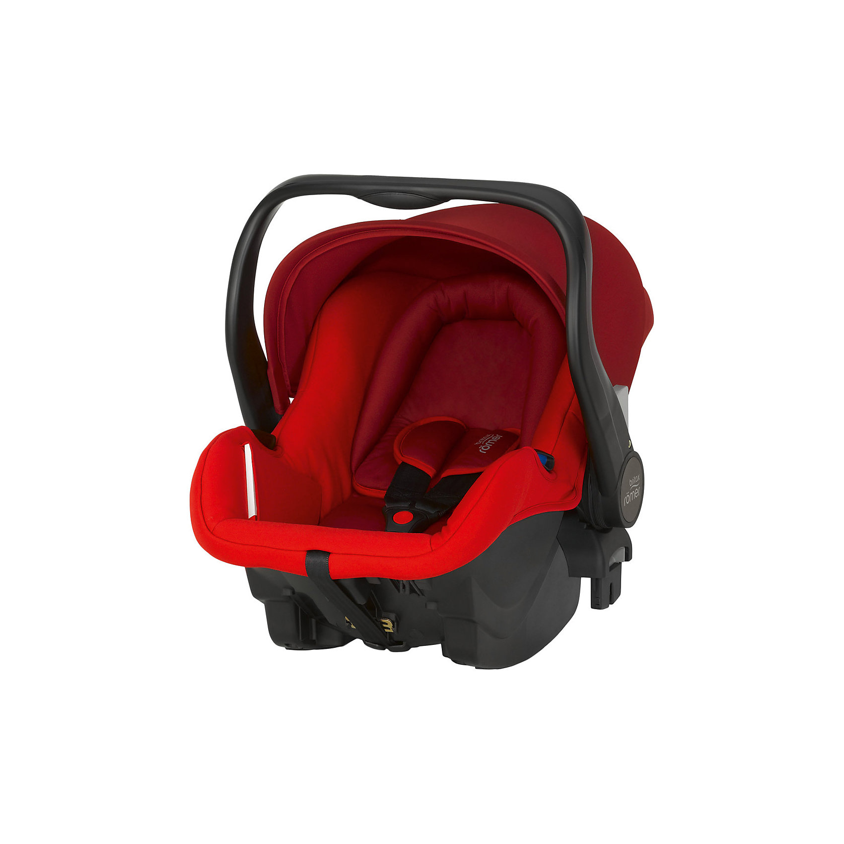 Britax Автокресло PRIMO 0-13 кг., Britax Römer, Flame Red