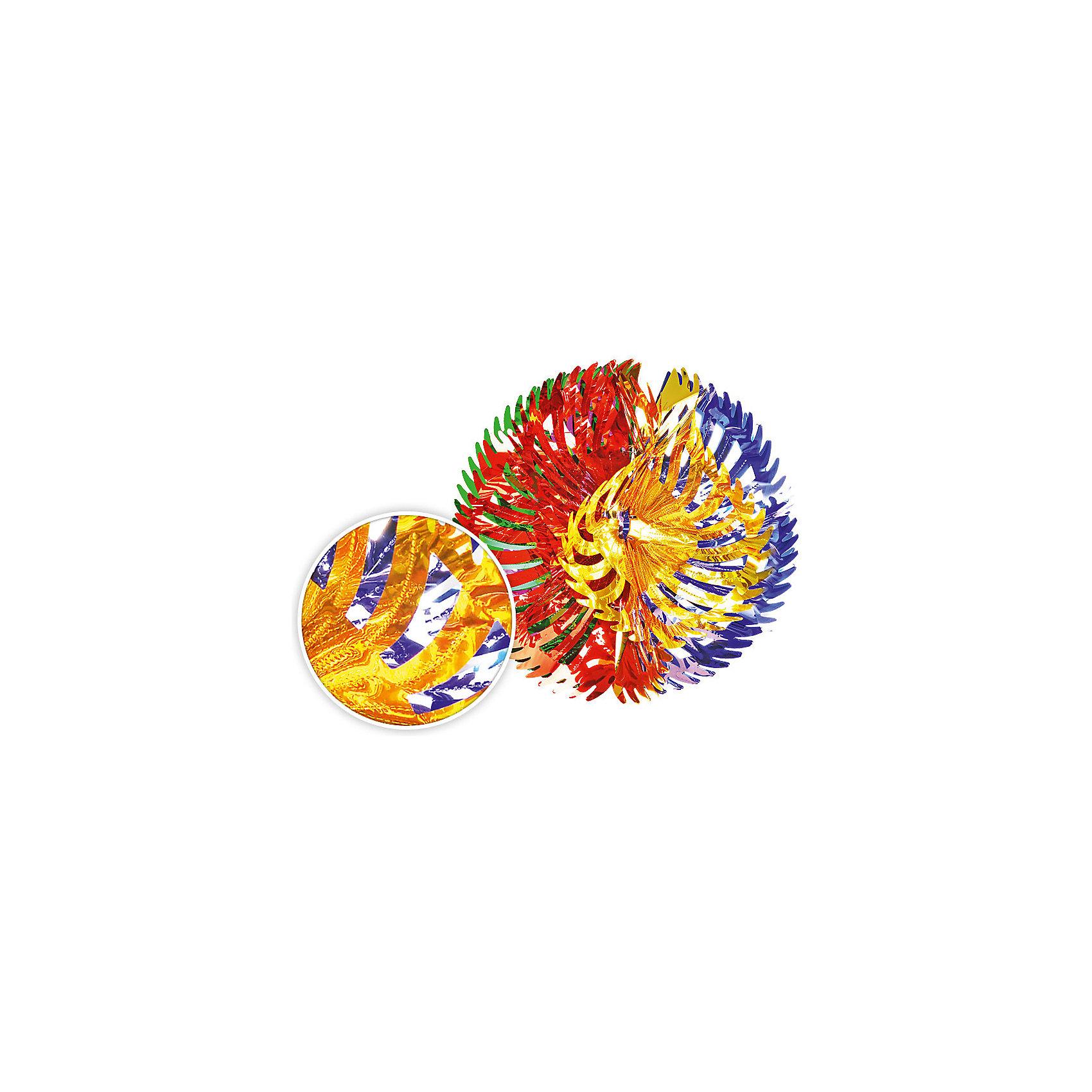 Украшение ШарНовинки Новый Год<br>Фольгированное украшение Шар прекрасно подойдет для декорирования любых интерьеров и поможет создать атмосферу праздника. <br><br>Дополнительная информация:<br><br>- Материал: фольгированная бумага.<br>- Размер: d -35 см.<br><br>Украшение Шар можно купить в нашем магазине.<br><br>Ширина мм: 350<br>Глубина мм: 350<br>Высота мм: 30<br>Вес г: 100<br>Возраст от месяцев: 36<br>Возраст до месяцев: 2147483647<br>Пол: Унисекс<br>Возраст: Детский<br>SKU: 4293025