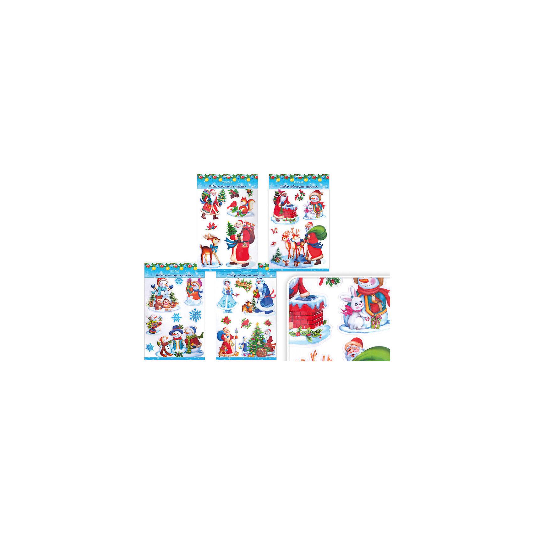 Набор объемных наклеек 30*42 см, в ассортиментеНовинки Новый Год<br>Новогодние наклейки станут прекрасным праздничным сувениром. Кроме того, стикеры можно использовать для оформления открыток, альбомов и поделок. Яркие наклейки обязательно порадуют детей. <br><br>Дополнительная информация:<br><br>- Размер: 30х42 см.<br>- Материал: бумага.<br>- Объёмные наклейки.<br>- 4 вида в ассортименте. <br>ВНИМАНИЕ! Данный артикул представлен в разных вариантах исполнения. К сожалению, заранее выбрать определенный вариант невозможно. При заказе нескольких наборов наклеек возможно получение одинаковых.<br><br>Набор объемных наклеек 30х42 см, в ассортименте, можно купить в нашем магазине.<br><br>Ширина мм: 300<br>Глубина мм: 420<br>Высота мм: 10<br>Вес г: 100<br>Возраст от месяцев: 36<br>Возраст до месяцев: 2147483647<br>Пол: Унисекс<br>Возраст: Детский<br>SKU: 4293028