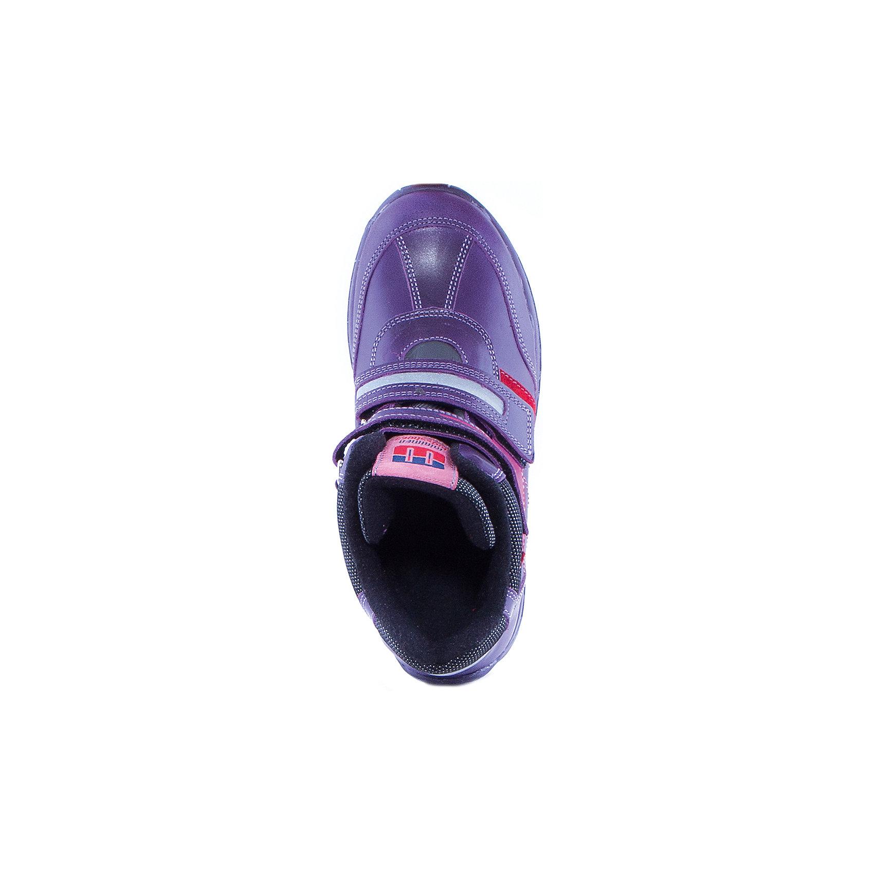 Ботинки для девочки Minimen от myToys