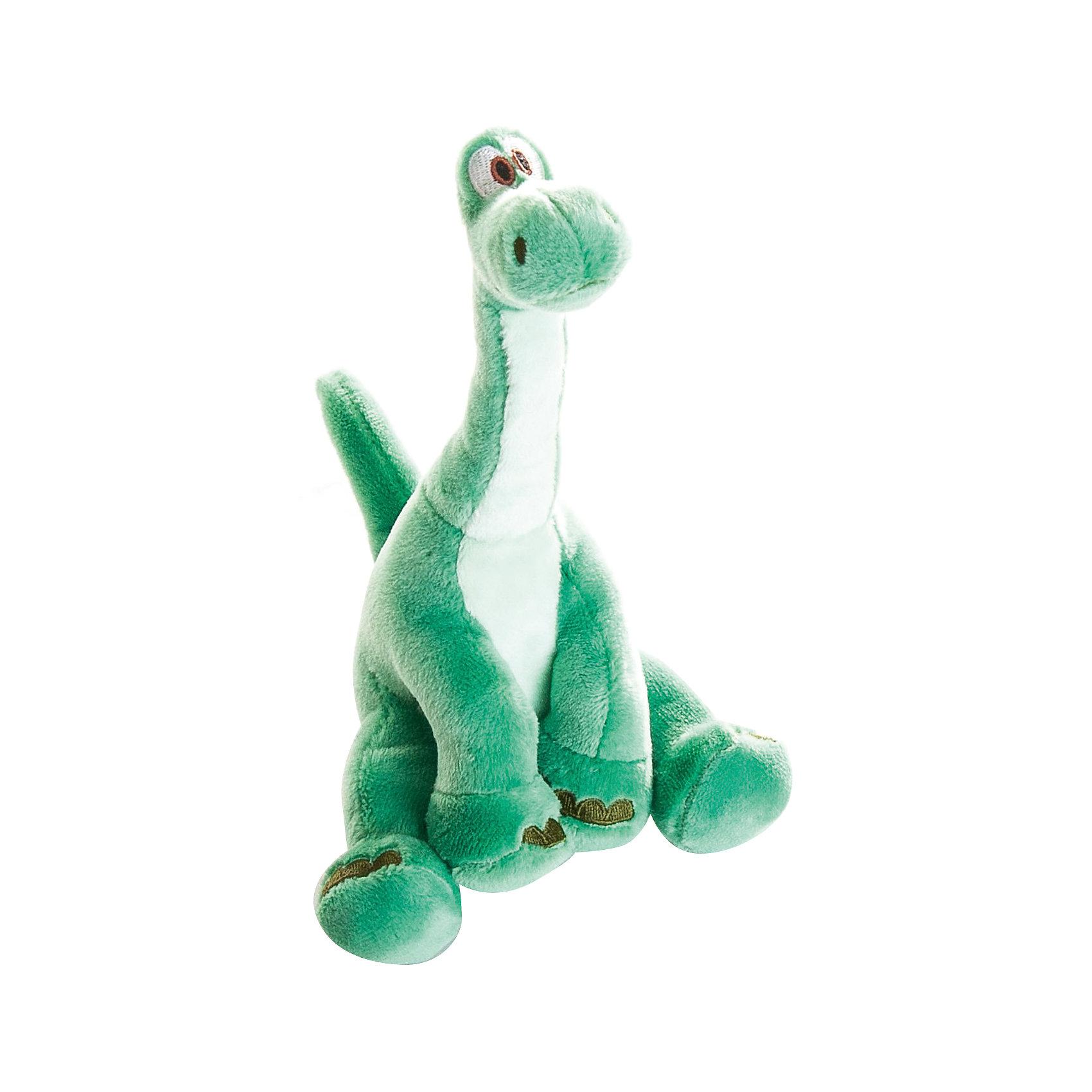 Мягкая игрушка  Арло сидячий, 17 см,