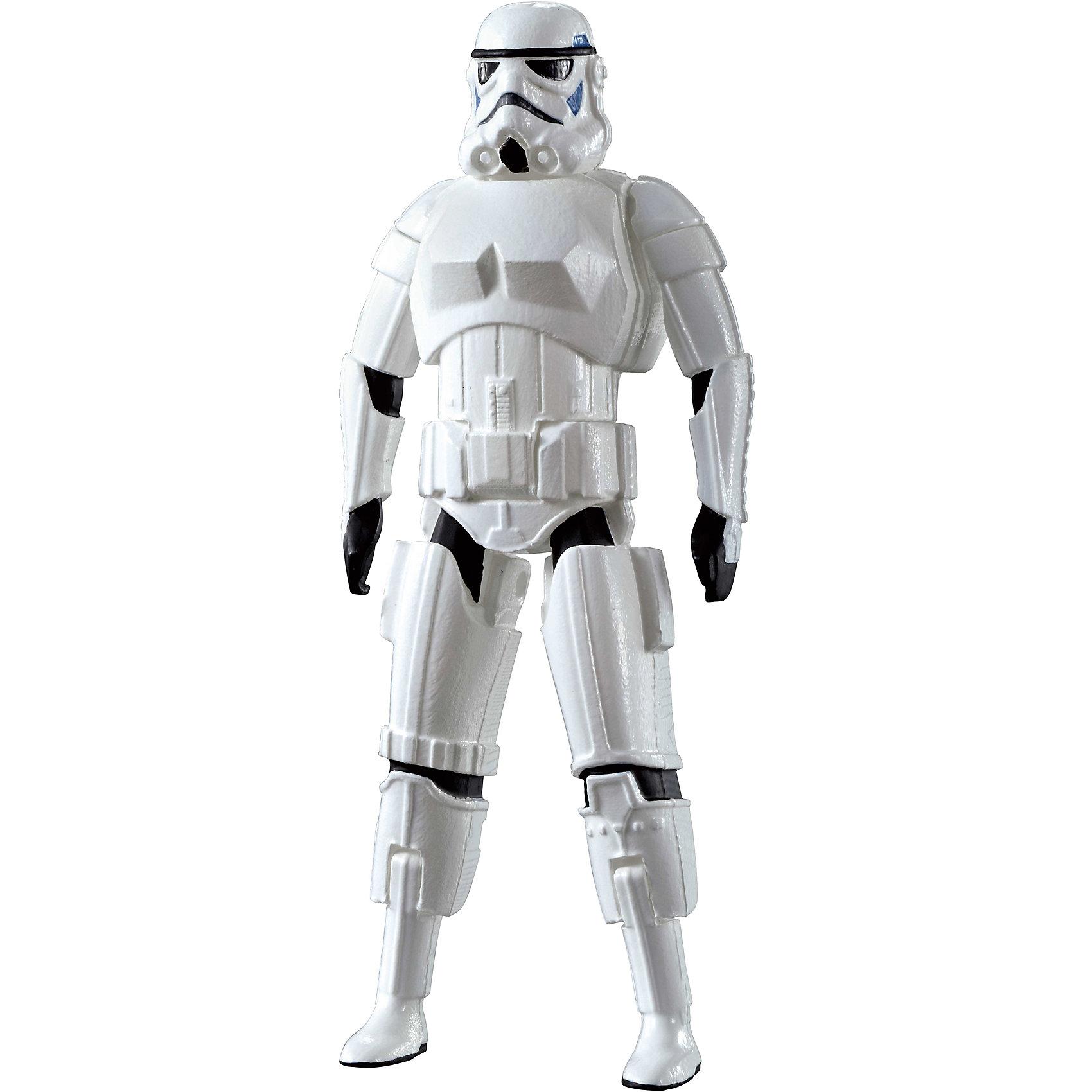 Яйцо-трансформер Штурмовик, Звездные войныИгрушки<br>Яйцо-трансформер Штурмовик, Звездные войны  - оригинальная игрушка, которая станет приятным сюрпризом для всех поклонников знаменитой киноэпопеи Звездные войны (Star Wars). В наборе Вы найдете необычное яйцо, которое при помощи нескольких движений превращается в фигурку штурмовика - элитного воина вооружённых сил Империи. Фигурка в белых доспехах изготовлена из высококачественного пластика, прекрасно детализирована, руки и ноги подвижны. В серии яиц-трансформеров от фирмы Bandai представлена целая галерея популярных персонажей Звездных войн, собранные вместе они составят оригинальную коллекцию.  <br><br>Дополнительная информация:<br><br>- Материал: пластик.<br>- Высота фигурки: 10 см.<br>- Размер упаковки: 12,5 х 17 х 5,5 см.<br>- Вес: 100 гр.<br><br>Яйцо-трансформер Штурмовик, Звездные войны, Bandai, можно купить в нашем интернет-магазине.<br><br>Ширина мм: 125<br>Глубина мм: 170<br>Высота мм: 55<br>Вес г: 84<br>Возраст от месяцев: 60<br>Возраст до месяцев: 192<br>Пол: Мужской<br>Возраст: Детский<br>SKU: 4302521