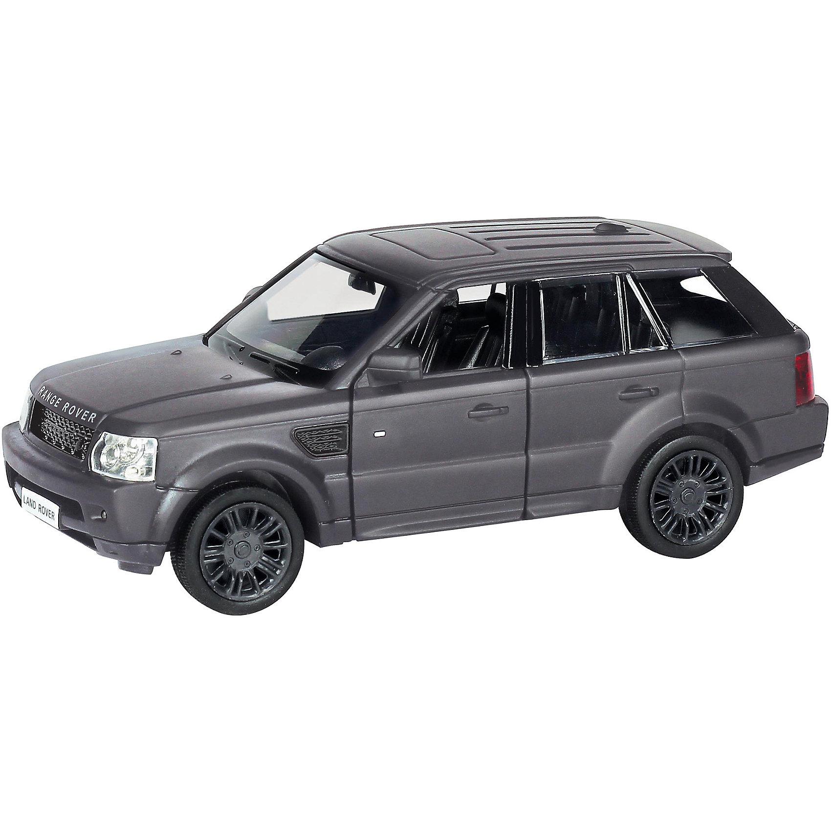 ������� Range Rover Sport, KRUTTI