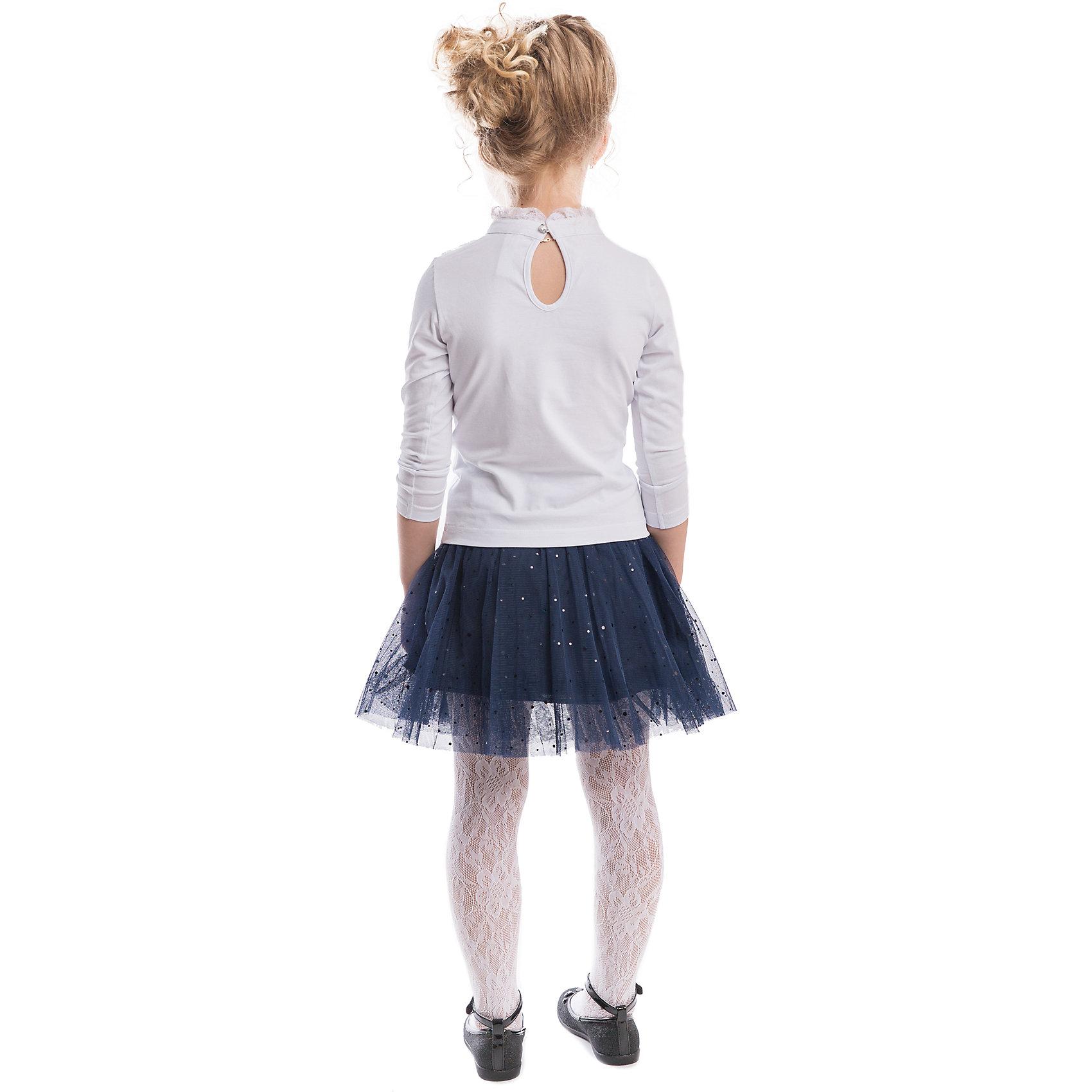 Блузка для девочки PlayToday от myToys