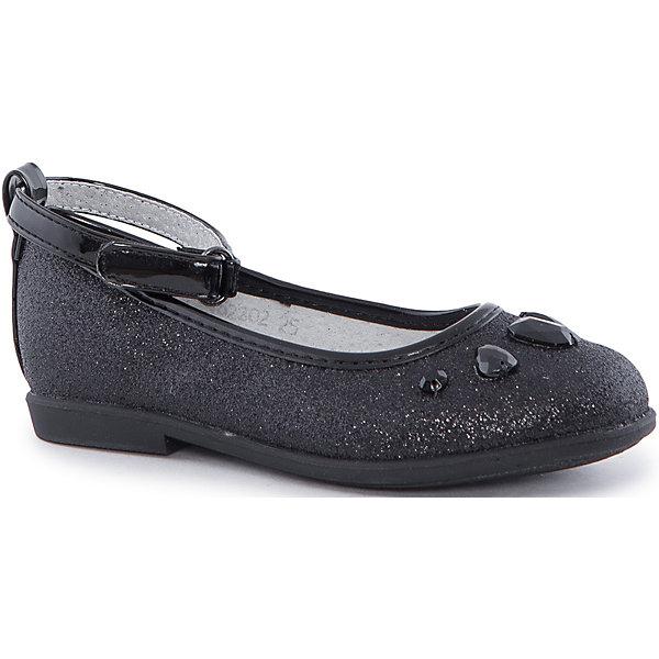 Купить со скидкой Туфли для девочки PlayToday