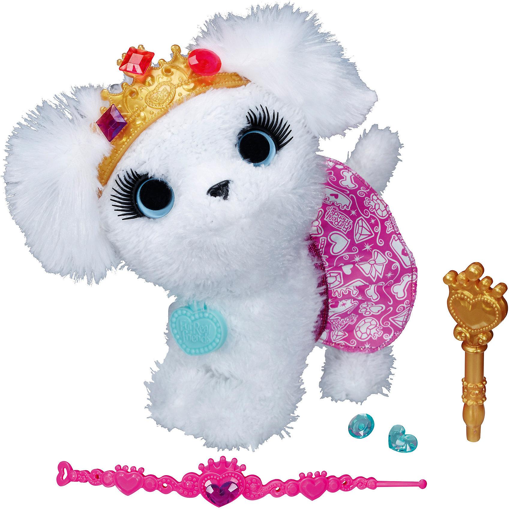 Hasbro Белая собачка: Модные зверята, FurReal deuter giga blackberry dresscode