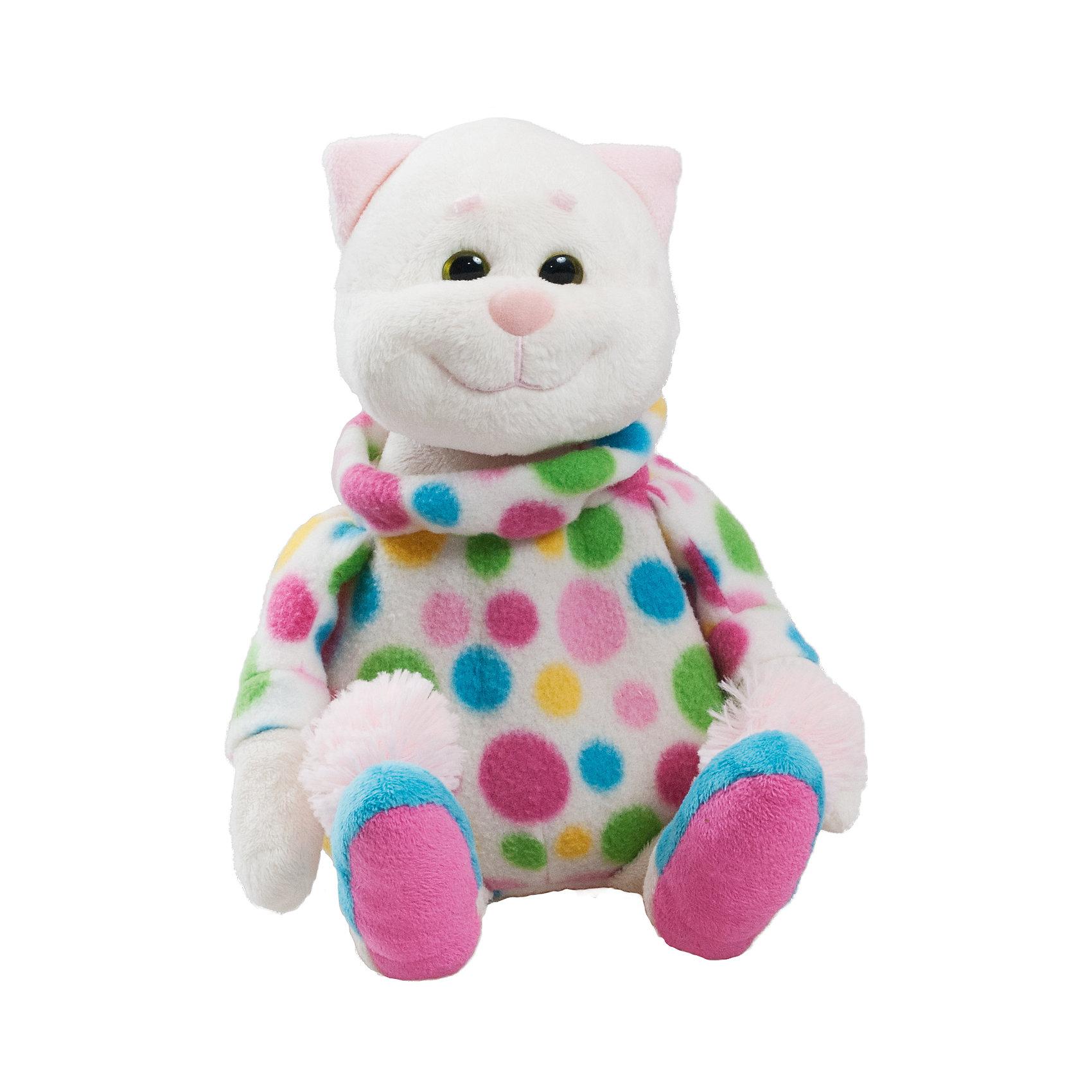 Мягкая игрушка Котик-грелка, Fancy<br><br>Ширина мм: 170<br>Глубина мм: 210<br>Высота мм: 290<br>Вес г: 465<br>Возраст от месяцев: 36<br>Возраст до месяцев: 96<br>Пол: Унисекс<br>Возраст: Детский<br>SKU: 4318187