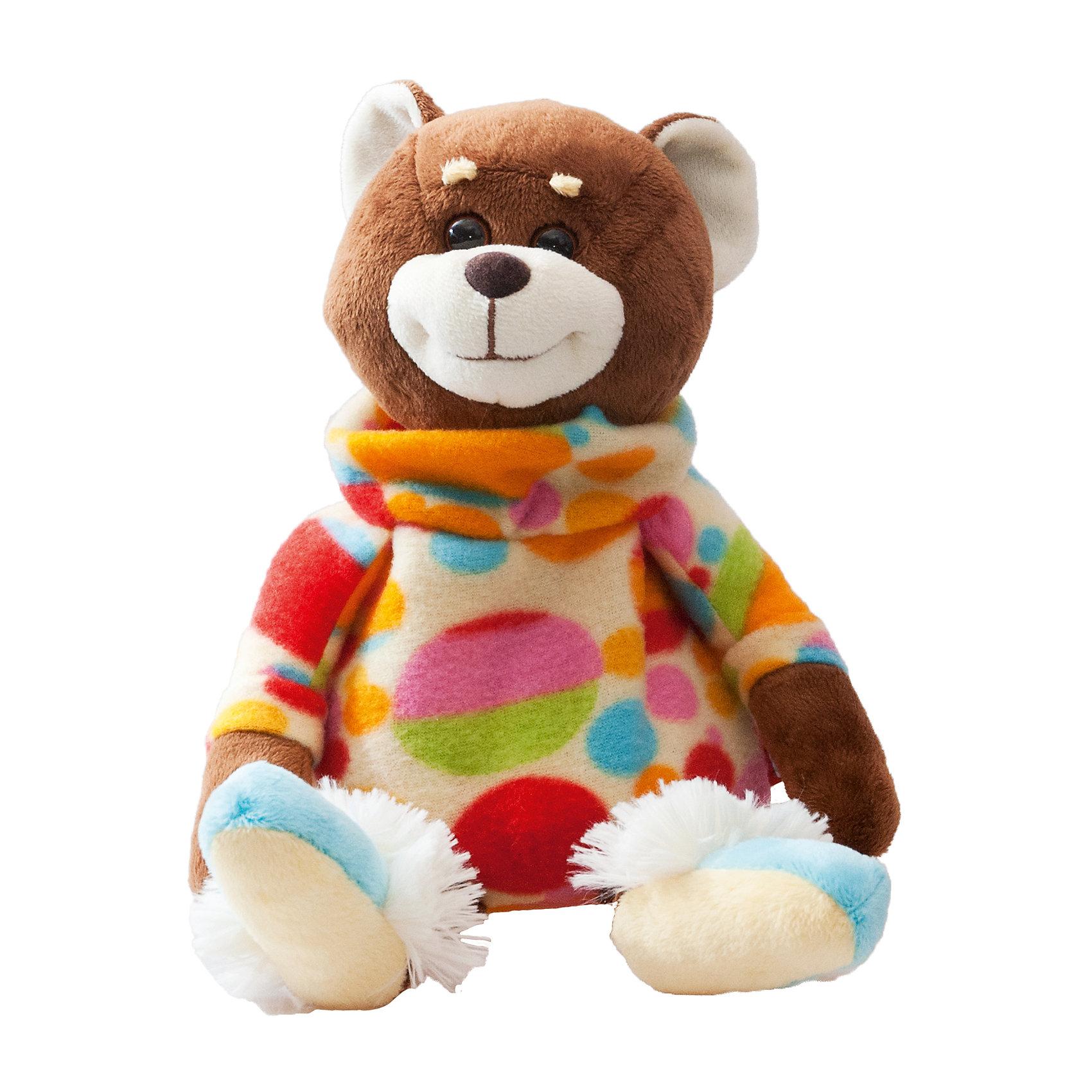 Мягкая игрушка Мишка-грелка, Fancy<br><br>Ширина мм: 170<br>Глубина мм: 210<br>Высота мм: 290<br>Вес г: 465<br>Возраст от месяцев: 36<br>Возраст до месяцев: 96<br>Пол: Унисекс<br>Возраст: Детский<br>SKU: 4318188