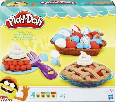 Hasbro Игровой набор Ягодные тарталетки , Play-Doh