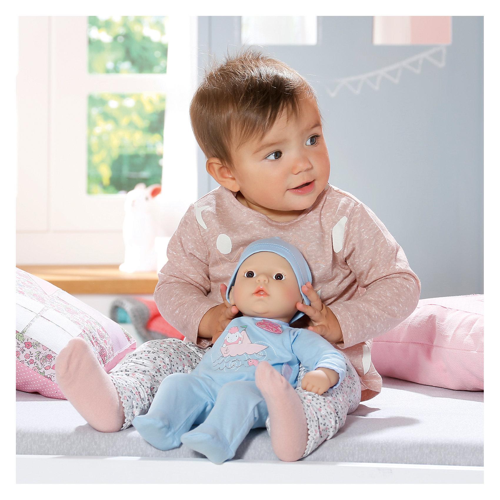�����-������� � ����������, 36 ��, Baby Annabell (Zapf Creation)