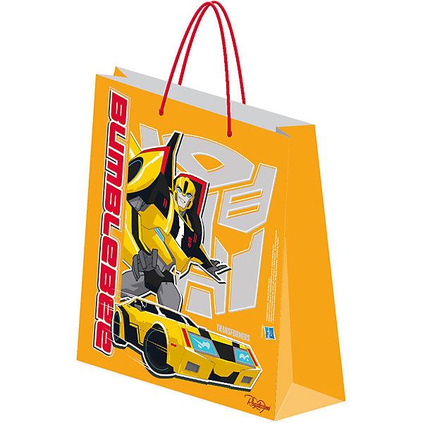 Подарочный пакет Трансформеры 33*43*10 смДетские подарочные пакеты<br>Красиво упакованный подарок приятно получать вдвойне! Яркий пакет с любимыми героями станет прекрасным дополнением к любому подарку. <br><br>Дополнительная информация:<br><br>- Материал: бумага.<br>- Размер: 33 х 43 х 10 см.<br>- Эффект: матовая поверхность. <br><br>Подарочный пакет Трансформеры (Transformers) 33 х 43 х 10 см., можно купить в нашем магазине.<br><br>Ширина мм: 2<br>Глубина мм: 330<br>Высота мм: 430<br>Вес г: 97<br>Возраст от месяцев: 96<br>Возраст до месяцев: 108<br>Пол: Мужской<br>Возраст: Детский<br>SKU: 4319943