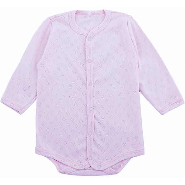 Боди для девочки Soni KidsБоди<br>Боди для девочки от популярной марки Soni Kids<br><br>Нежное удобное боди создано специально для самых маленьких. Оно обеспечит ребенку удобство, не будет натирать,  а также позволит коже дышать.<br><br>Особенности модели:<br><br>- цвет - розовый;<br>- материал - натуральный ажурный хлопок-рибана;<br>- рукава длинные;<br>- мягкая окантовка;<br>- швы снаружи;<br>- застежки - кнопки впереди и внизу.<br><br>Дополнительная информация:<br><br>Состав:  100% хлопок (рибана)<br><br>Габариты:<br><br>длина по спинке - 36 см;<br>длина рукава реглан - 20.<br><br>*соответствует размеру 56<br><br>Боди для девочки от популярной марки Soni Kids (Сони Кидс) можно купить в нашем магазине.<br>Ширина мм: 157; Глубина мм: 13; Высота мм: 119; Вес г: 200; Цвет: розовый; Возраст от месяцев: 2; Возраст до месяцев: 5; Пол: Женский; Возраст: Детский; Размер: 62,56,80,68,86,74; SKU: 4323204;
