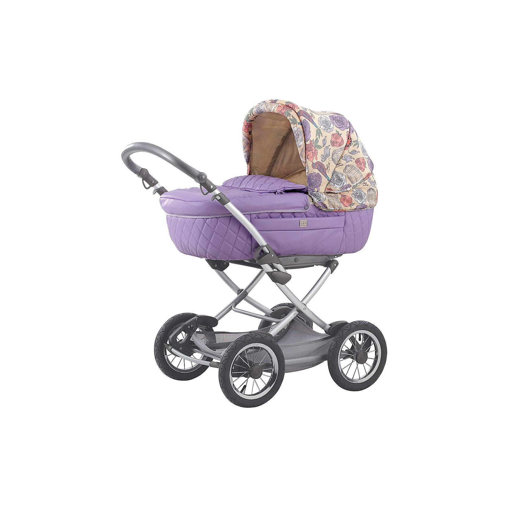 Happy Baby Коляска-люлька Charlotte, Happy Baby, дождевики valco baby для коляски snap