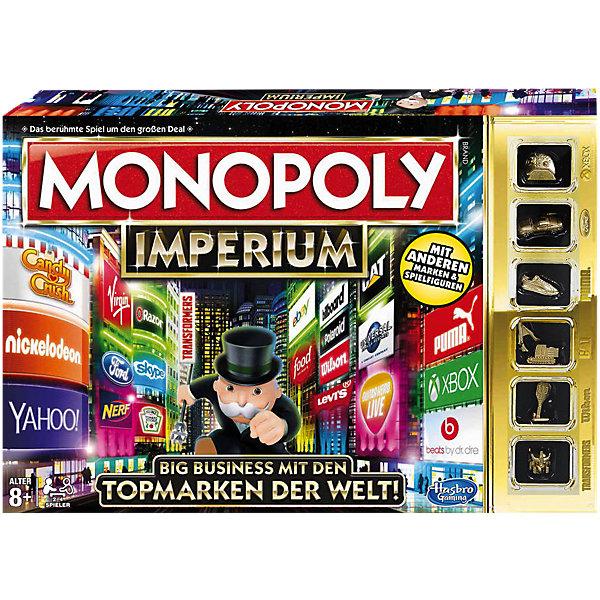 Игра Монополия Империя, Hasbro