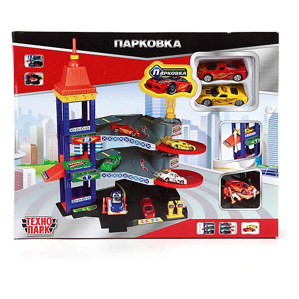 Парковка с лифтом и подъемником, ТЕХНОПАРКПарковки и гаражи<br>Характеристики:<br><br>• тип игрушки: набор;<br>• возраст: от 3 лет;<br>• размер: 3х10х17 см;<br>• материал: металл, пластик;<br>• бренд: Технопарк;<br>• страна производителя: Китай.<br><br>Технопарк «Парковка с лифтом и подъемником» позволяет собрать строение и различные функциональные приспособления для него, например, лифт для попадания на верхний уровень, а также подъемное устройство для проведения технического осмотра. Объектами игры станут 2 ярких машинки из комплекта, которые часами будут колесить по уровням этой яркой и реалистичной парковки. Сбоку расположен удобный лифт для того, чтобы подняться на верхний уровень. На нижнем ярусе есть подъемник для осмотра машинок и имитация заправки.<br>Тематические игры с интересными сюжетами разбудят воображение ребёнка, а манипуляции с игрушкой потренируют мелкую моторику пальцев рук. Масштабные модели от компании «Технопарк» отличаются качественными ударопрочными материалами, продлевающими долговечность изделия тщательным исполнением со вниманием ко всем деталям, и имеют требуемые сертификаты соответствия для детских игрушек.<br>Технопарк «Парковка с лифтом и подъемником»  можно купить в нашем интернет-магазине.<br>Ширина мм: 580; Глубина мм: 250; Высота мм: 370; Вес г: 880; Возраст от месяцев: 3; Возраст до месяцев: 120; Пол: Мужской; Возраст: Детский; SKU: 4336001;