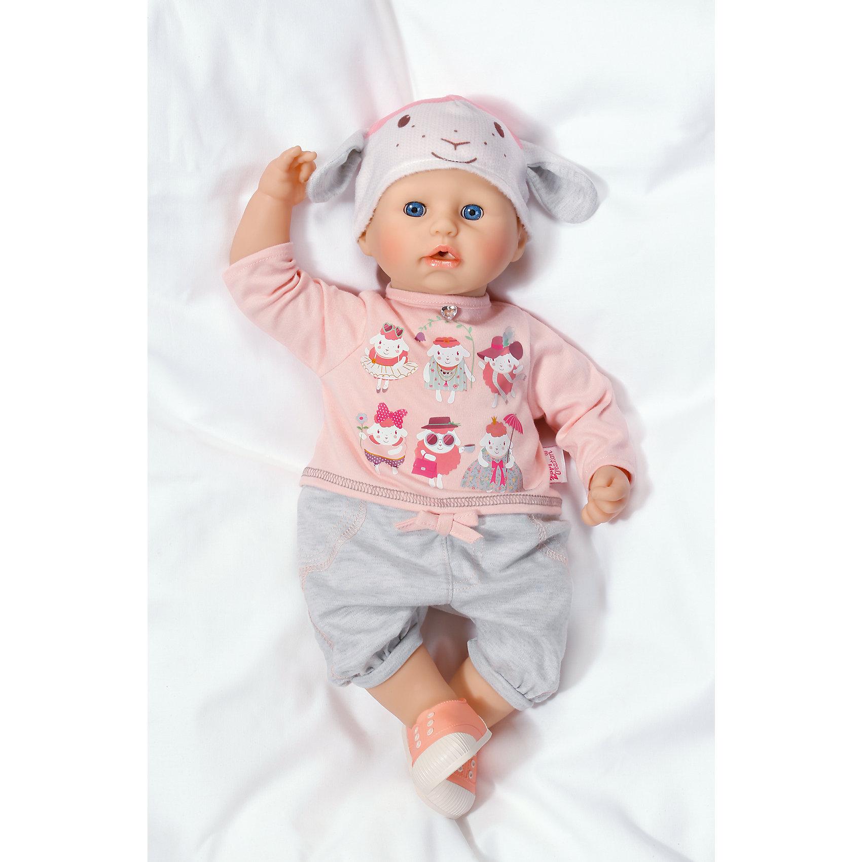 ������ ��� ��������, Baby Annabell (Zapf Creation)