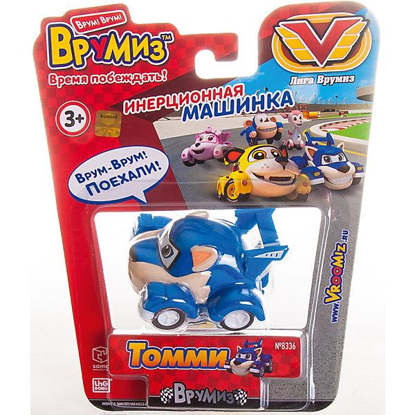 Инерционная машинка Томми, Врумиз