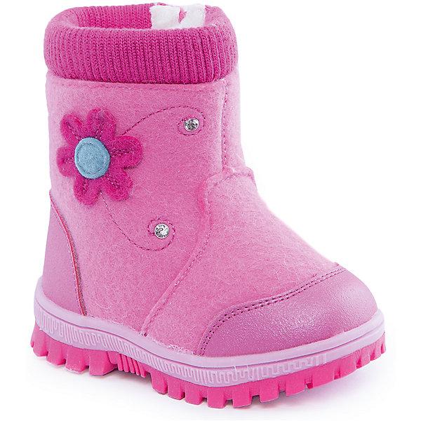 Сапоги для девочки Indigo kidsСапоги<br>Модные и удобные сапоги помогут защитить детские ножки от сырости и холода. Они легко надеваются, комфортно садятся по ноге. <br><br>верх – текстиль/искусственная кожа;<br>подкладка - шерсть;<br>подошва - полимер.<br><br>Сапоги для девочки Indigo kids (Индиго Кидс) можно купить в нашем магазине.<br><br>Ширина мм: 257<br>Глубина мм: 180<br>Высота мм: 130<br>Вес г: 420<br>Цвет: розовый<br>Возраст от месяцев: 60<br>Возраст до месяцев: 72<br>Пол: Женский<br>Возраст: Детский<br>Размер: 29,27,30,28,31,26<br>SKU: 4340517