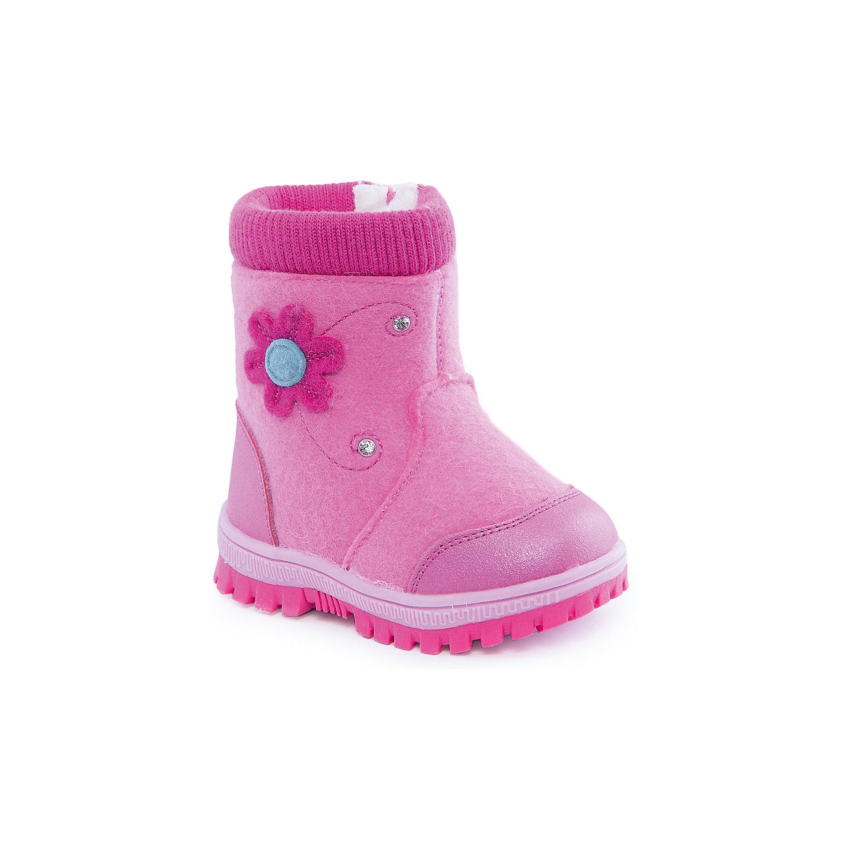 Сапоги для девочки Indigo kidsСапоги<br>Модные и удобные сапоги помогут защитить детские ножки от сырости и холода. Они легко надеваются, комфортно садятся по ноге. <br><br>верх – текстиль/искусственная кожа;<br>подкладка - шерсть;<br>подошва - полимер.<br><br>Сапоги для девочки Indigo kids (Индиго Кидс) можно купить в нашем магазине.<br><br>Ширина мм: 257<br>Глубина мм: 180<br>Высота мм: 130<br>Вес г: 420<br>Цвет: розовый<br>Возраст от месяцев: 24<br>Возраст до месяцев: 36<br>Пол: Женский<br>Возраст: Детский<br>Размер: 26,29,28,27,31,30<br>SKU: 4340517