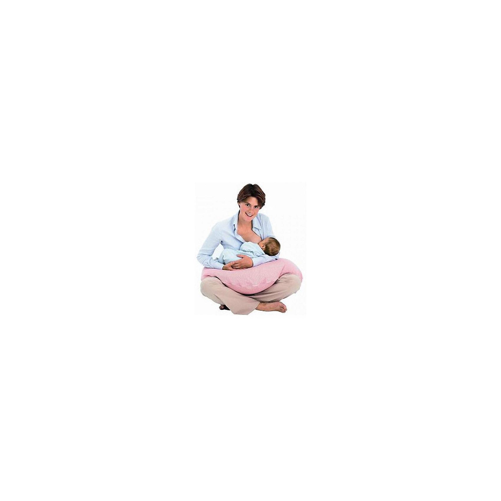 traumeland подушка многофункциональная Plantex Подушка многофункциональная Comfy Big Marcele, PLANTEX, розовый