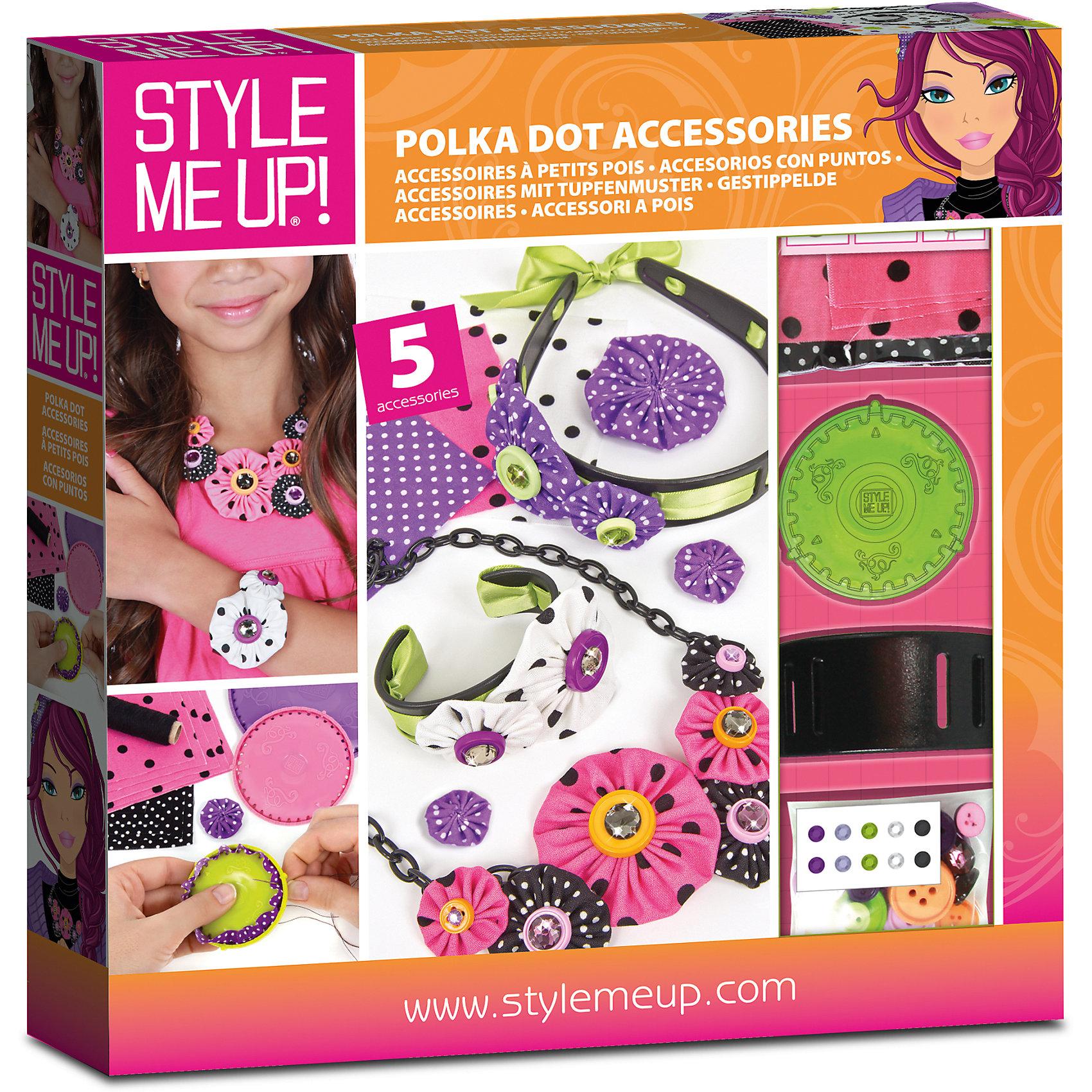 Style Me Up Аксессуары из тканей, STYLE ME UP купить аксессуары для изготовления постижерных изделий